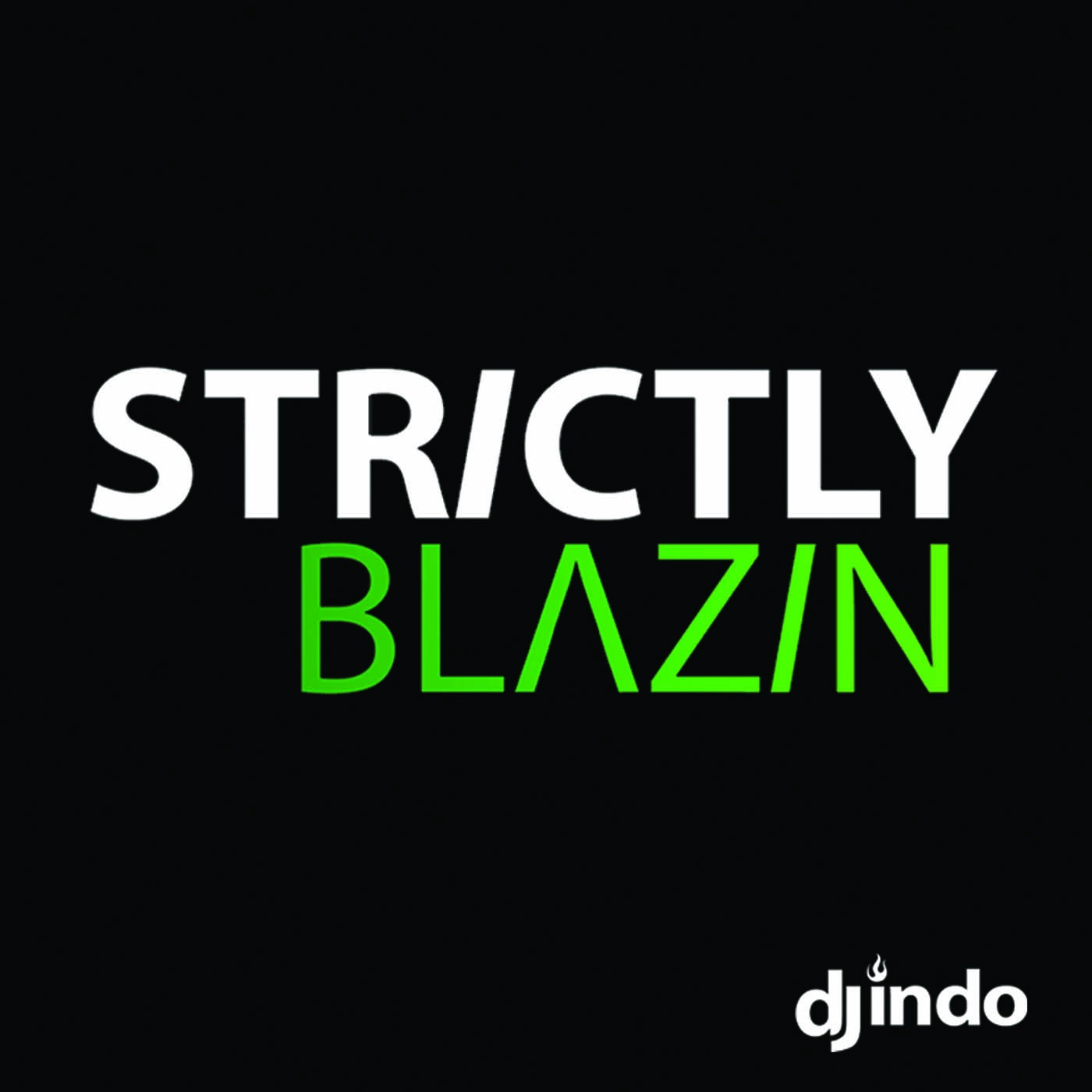 Strictly Blazin