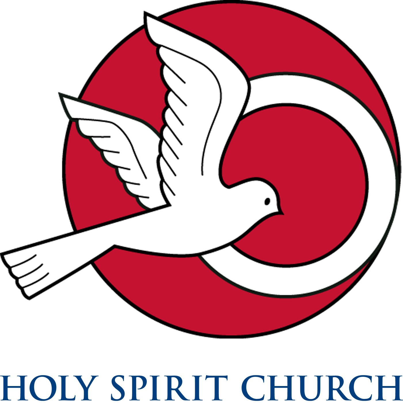 Holy Spirit Church Podcasts