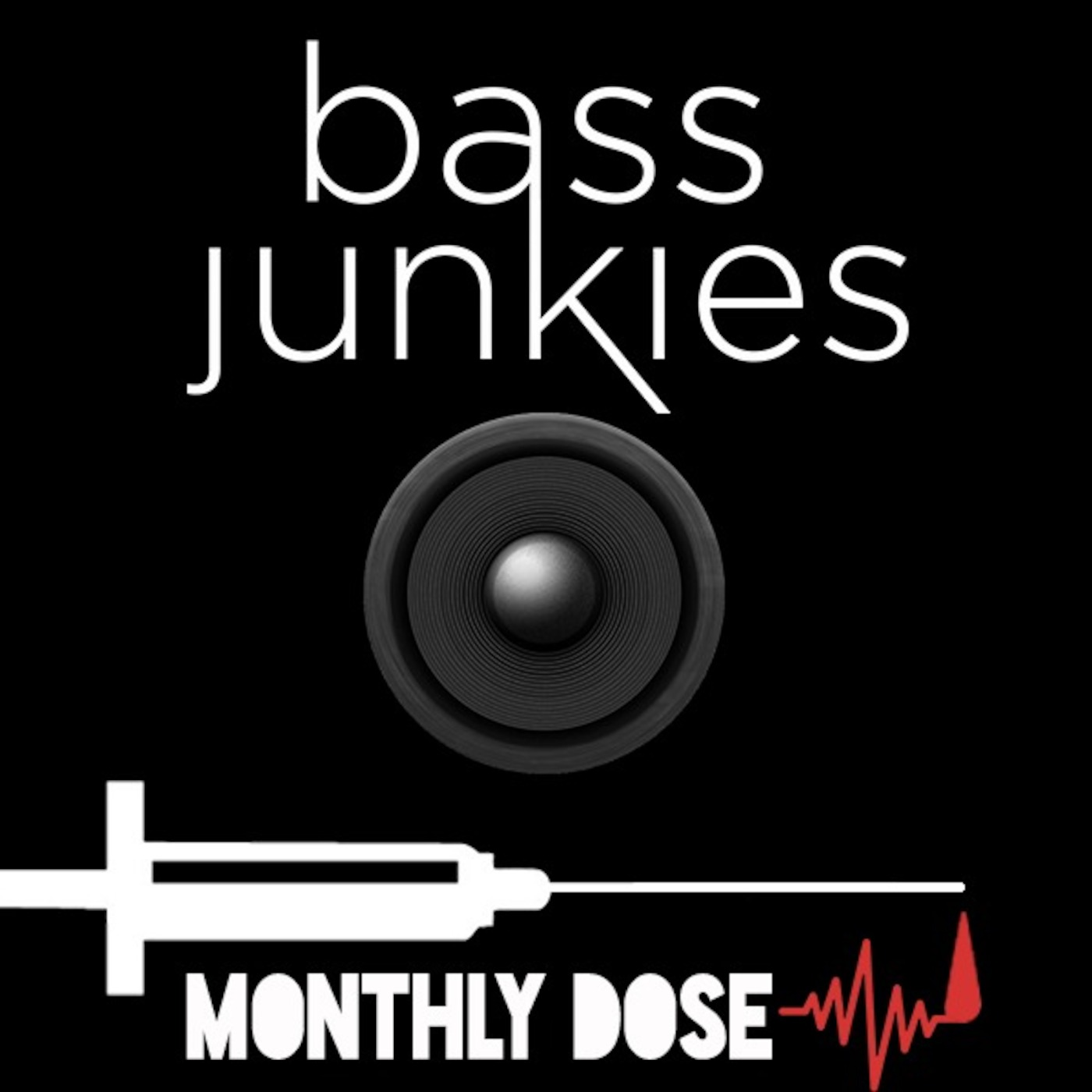 Bass Junkies Monthly Dose