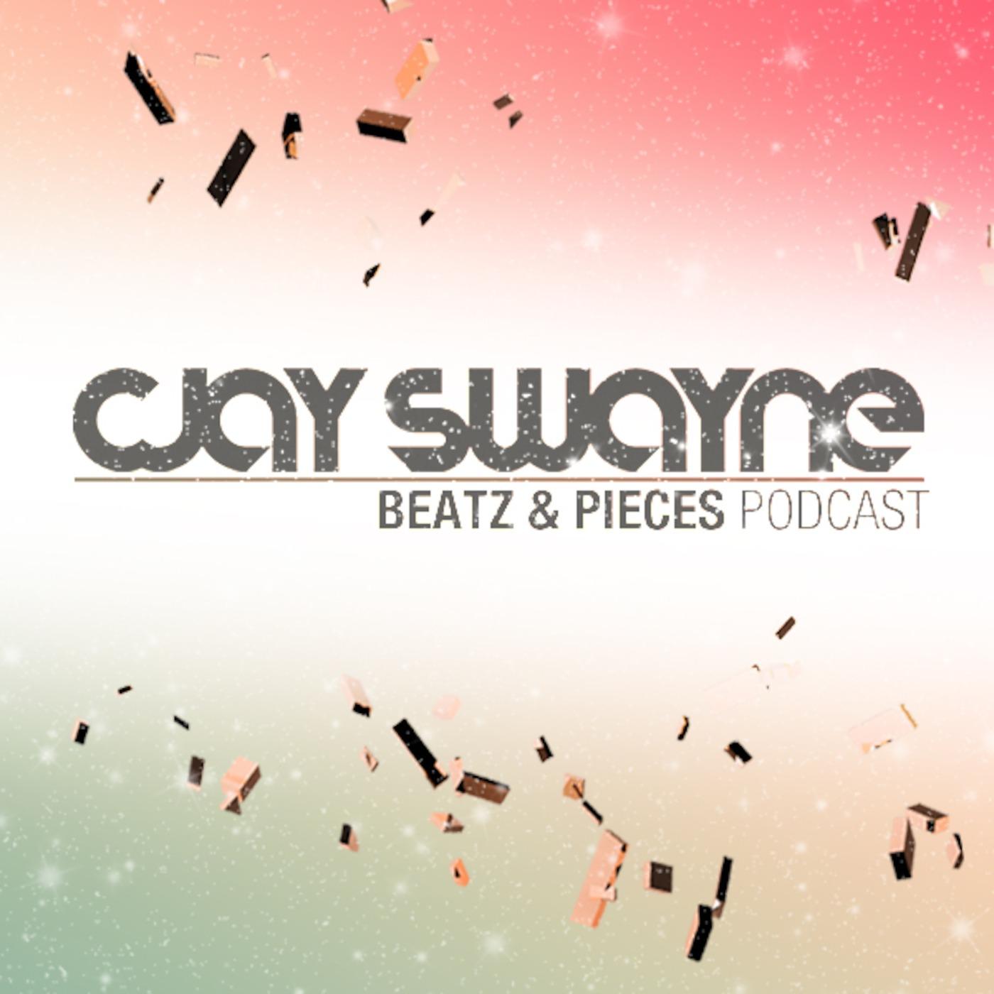 CJay Swayne's Beatz & Pieces Podcast