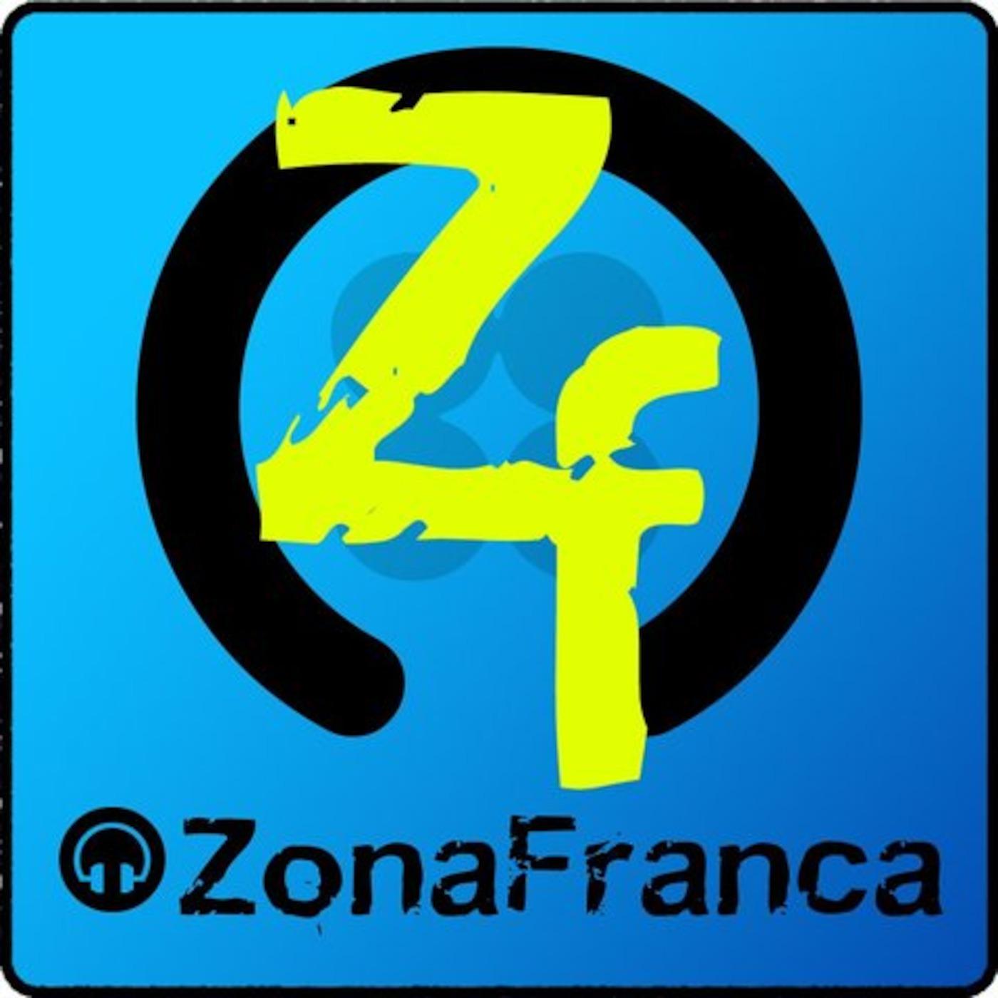 Zona Franca's Podcast