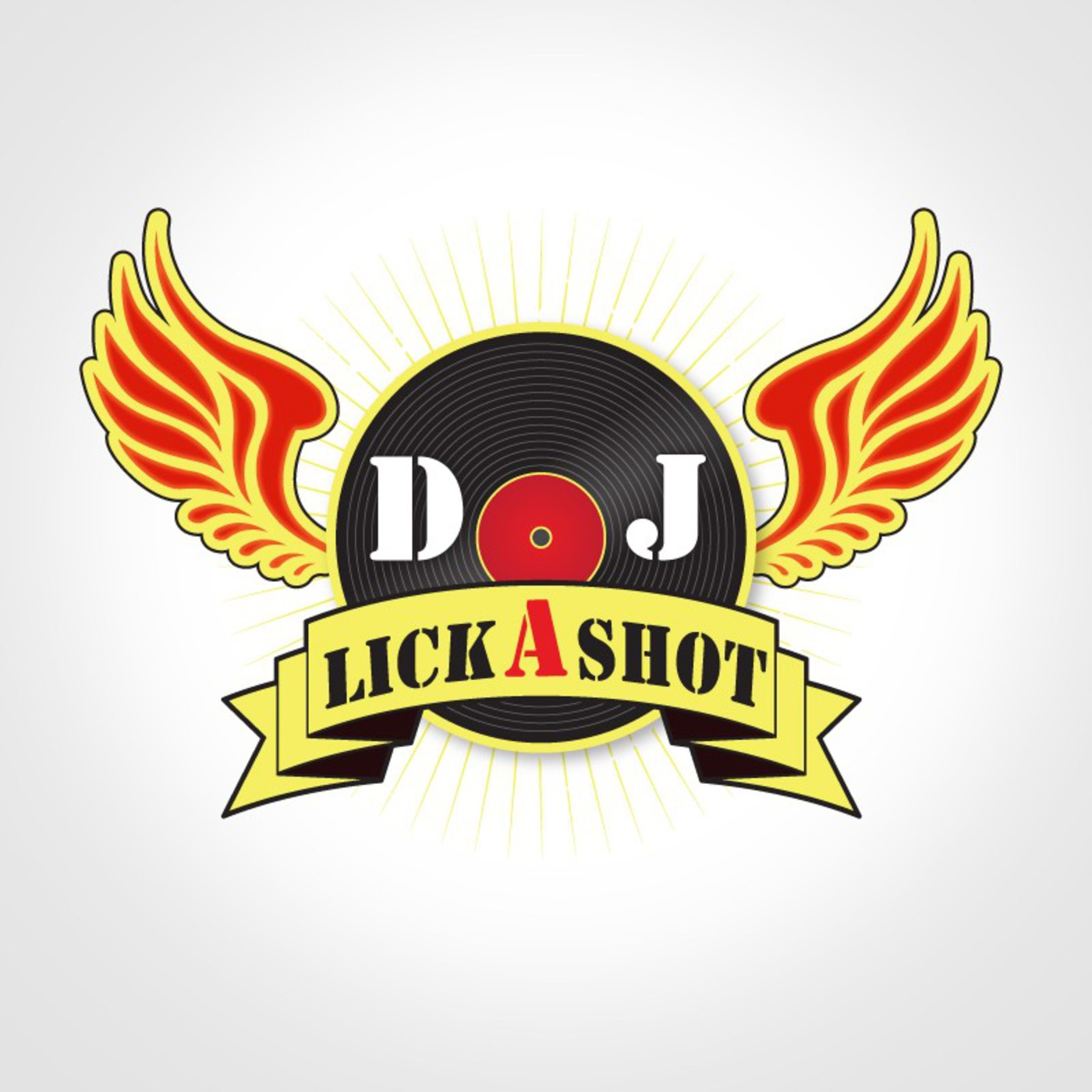 DJ LickAshot Presents... Podcast