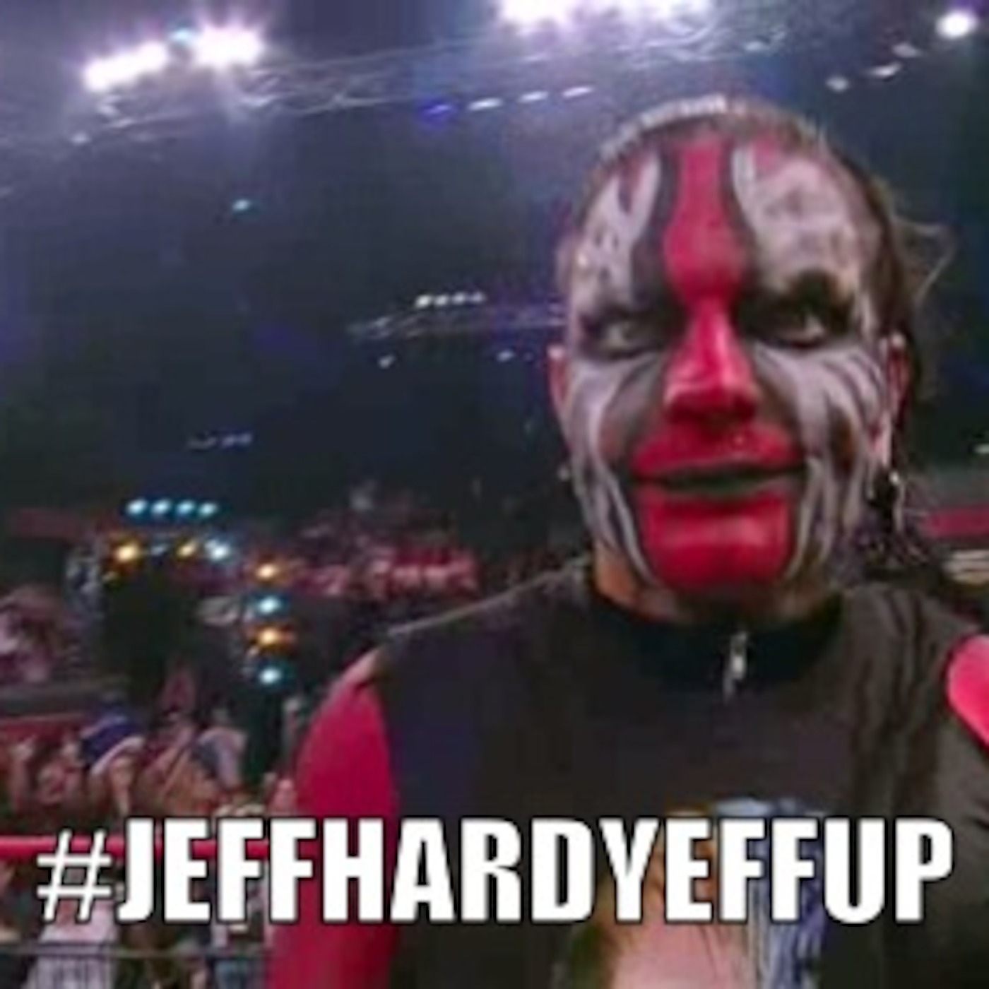 Showdown!- Jeff Hardy & The Victory Road 2011 Incident