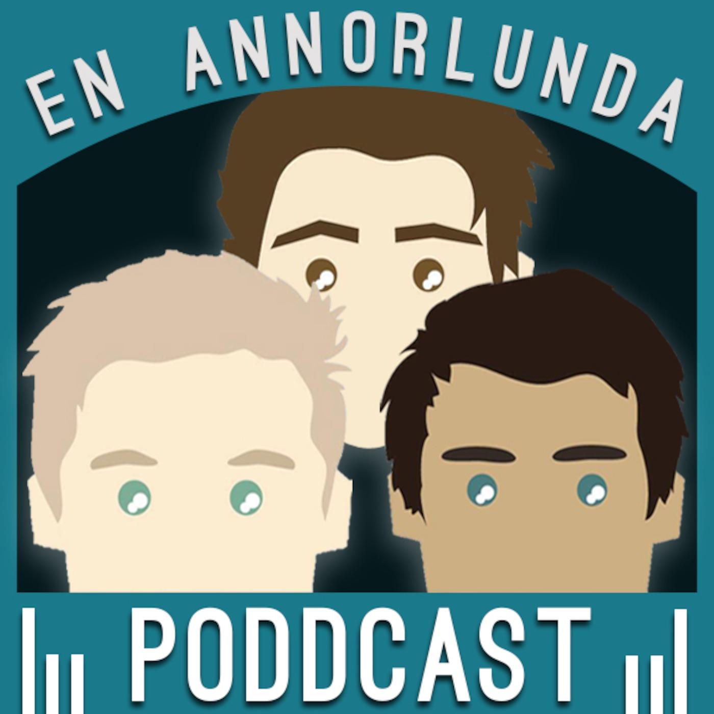 En annorlunda podcast
