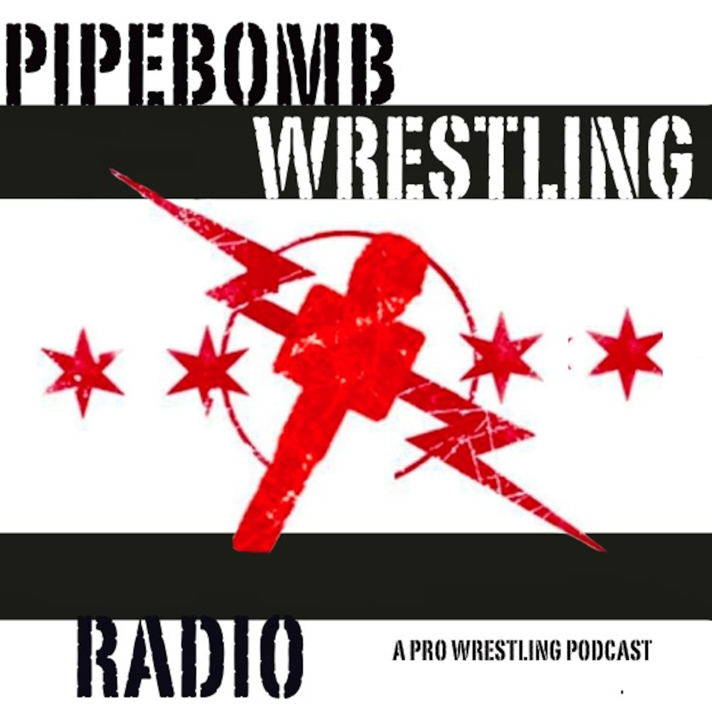 Pipebomb Wrestling Radio