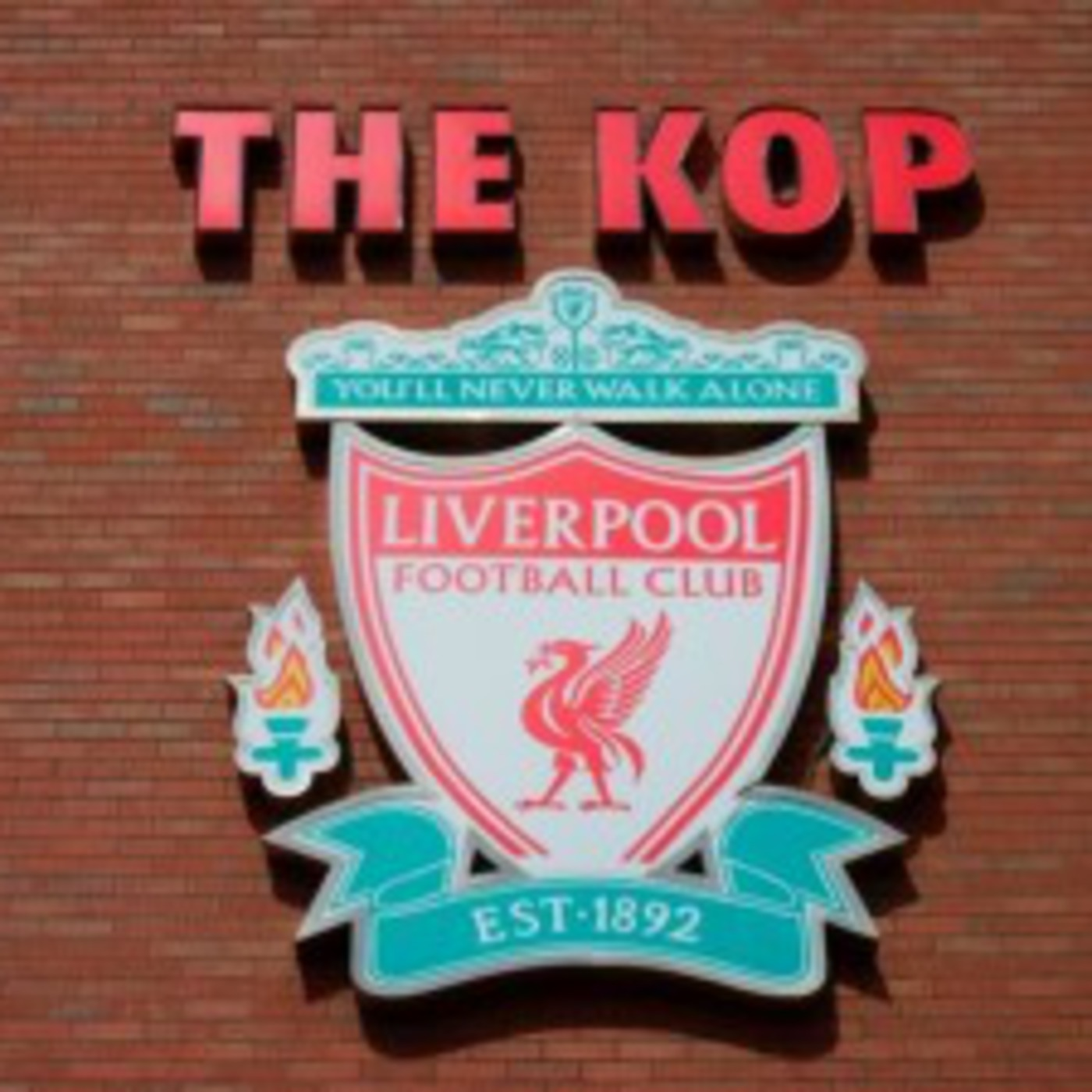 The Kop Weekly