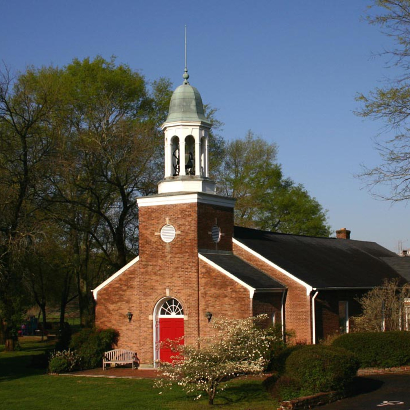 Harpeth Presbyterian Church Sermons