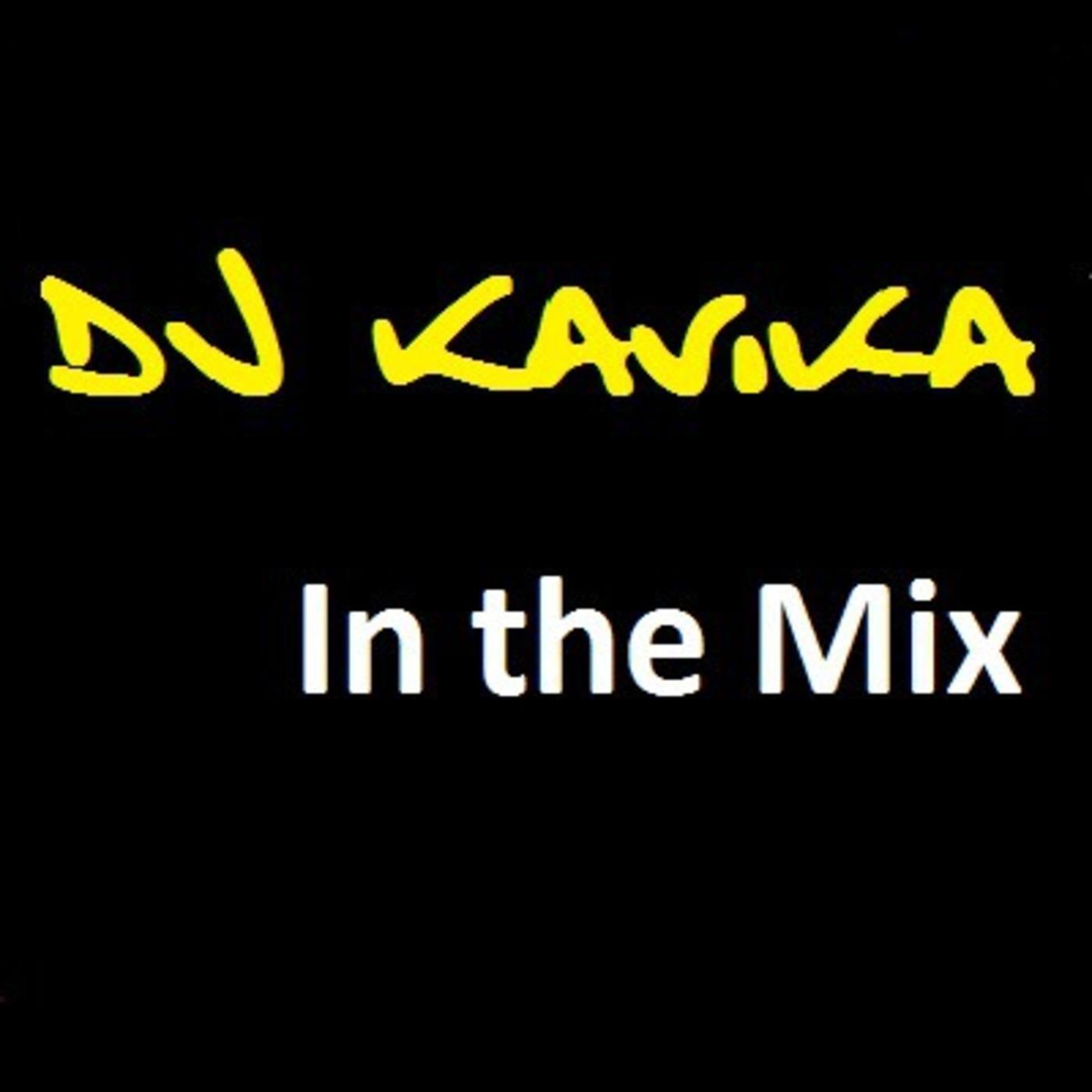 DJ Kavika