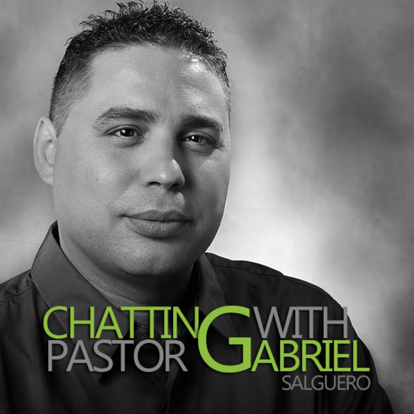 Pastor Gabriel Salguero