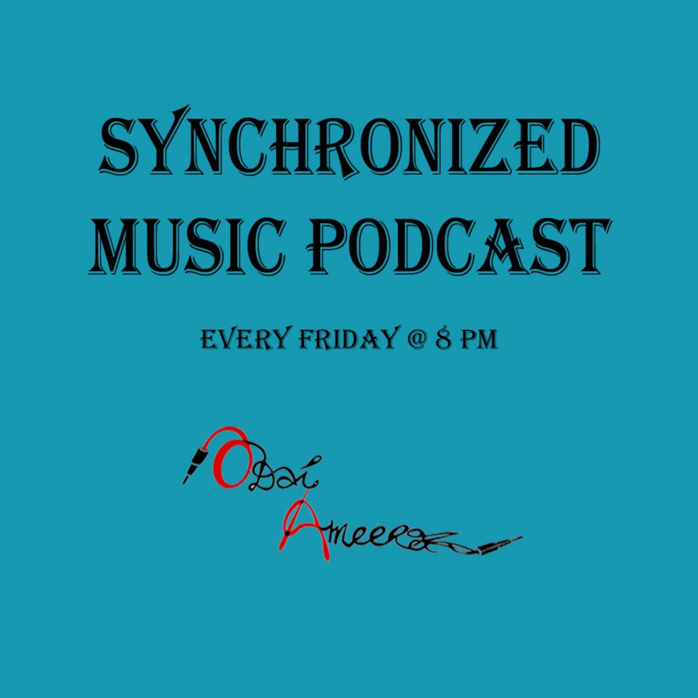 Synchronized Music