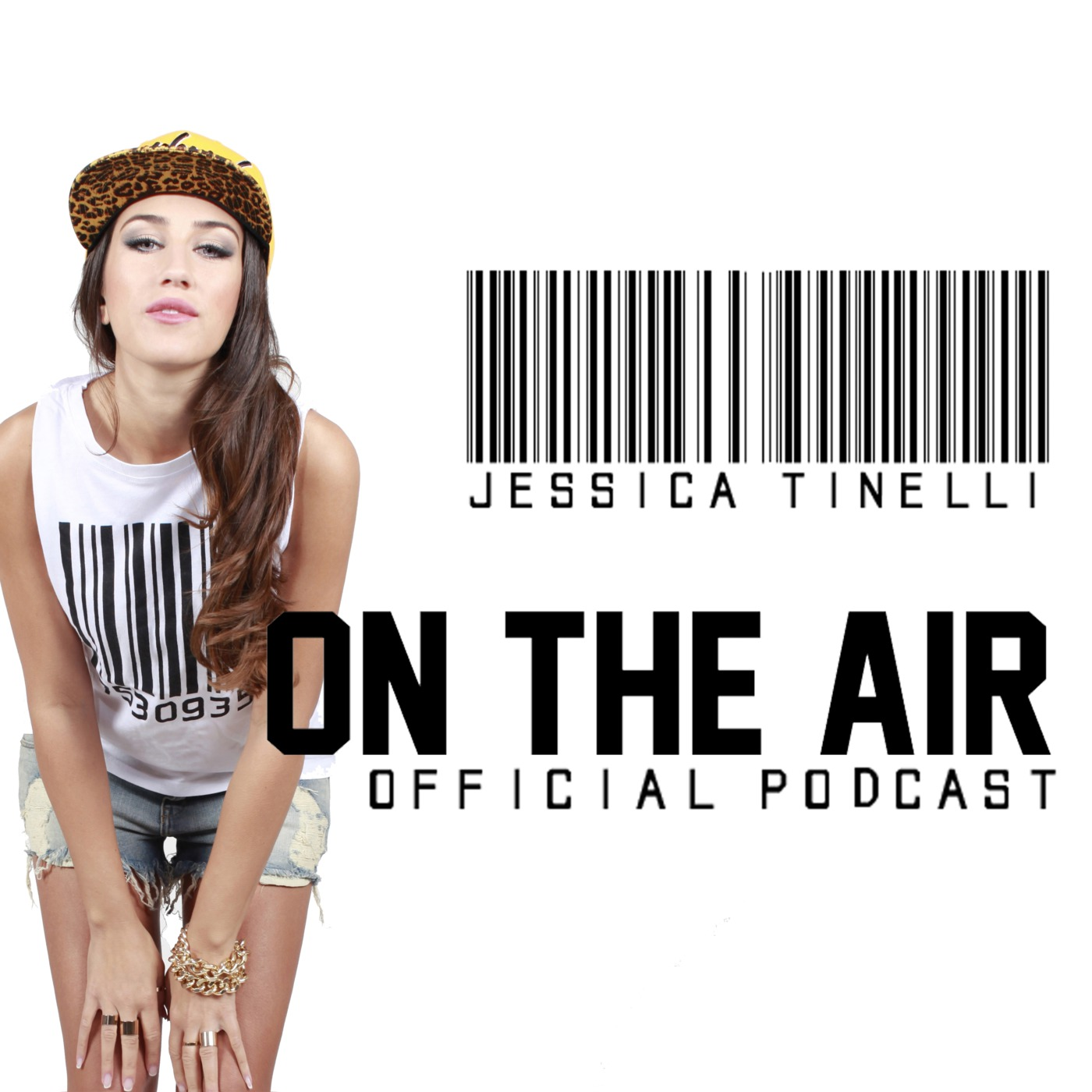 Jessica Tinelli - On the Air