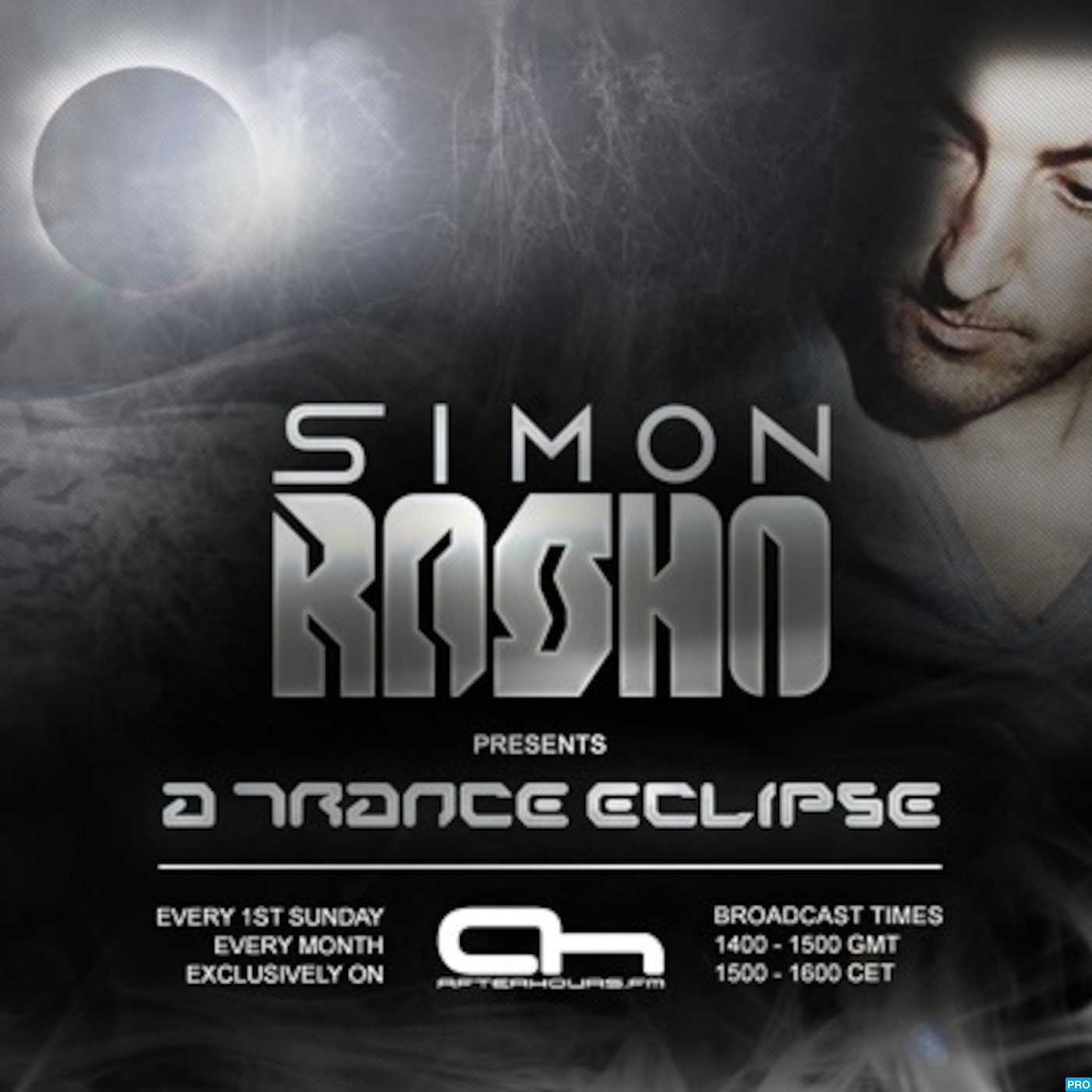 DJ Simon Rasho Presents A Trance Sunrise