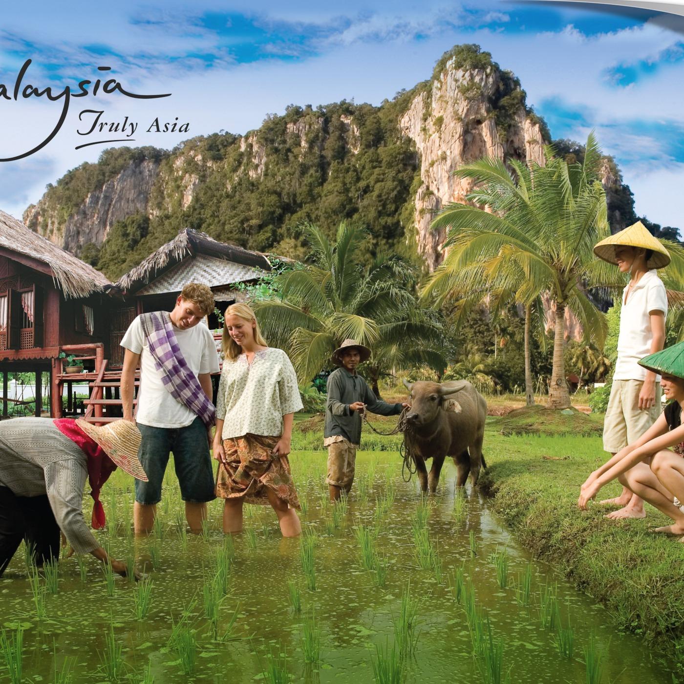 This Episode Is In Malay Episod Kali Ini Saya Akan Berkongsi 10 Tempat Agrotourism Yang Paling Menarik Di Malaysia