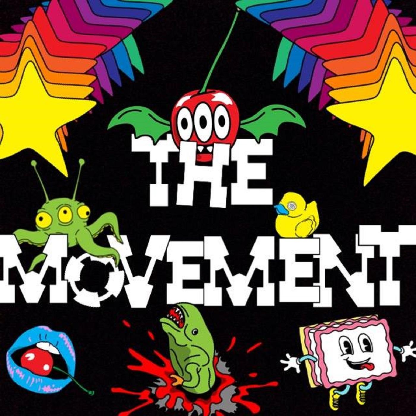DjankyJackson presents: The Movement