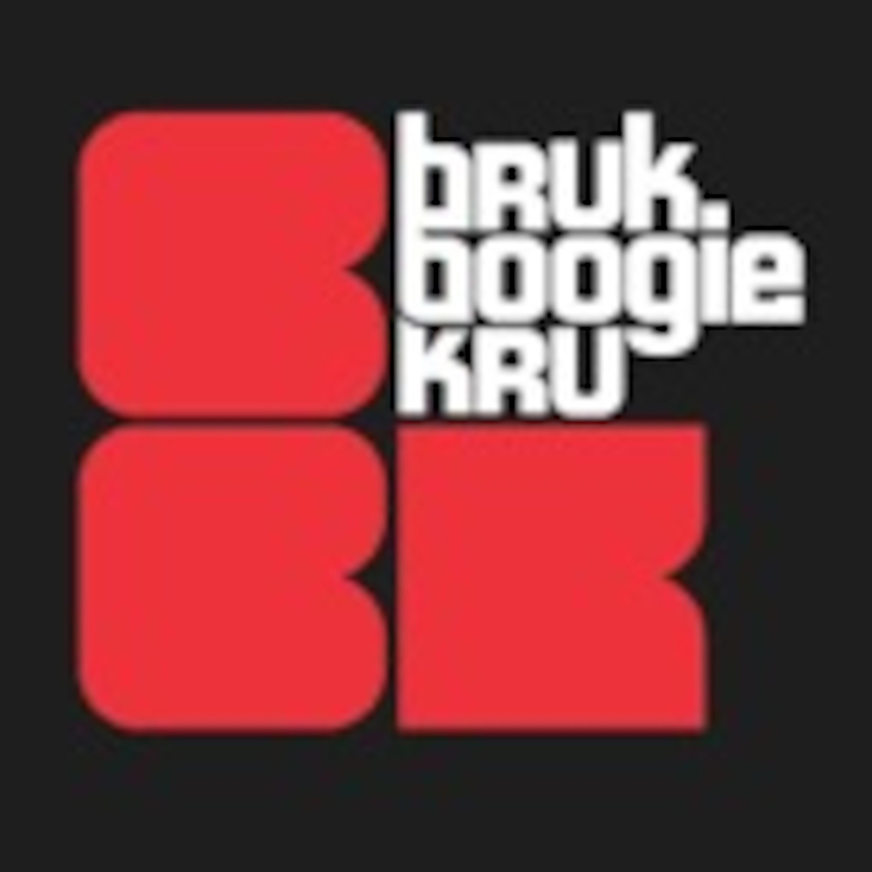Bruk Boogie Kru Afro deepness