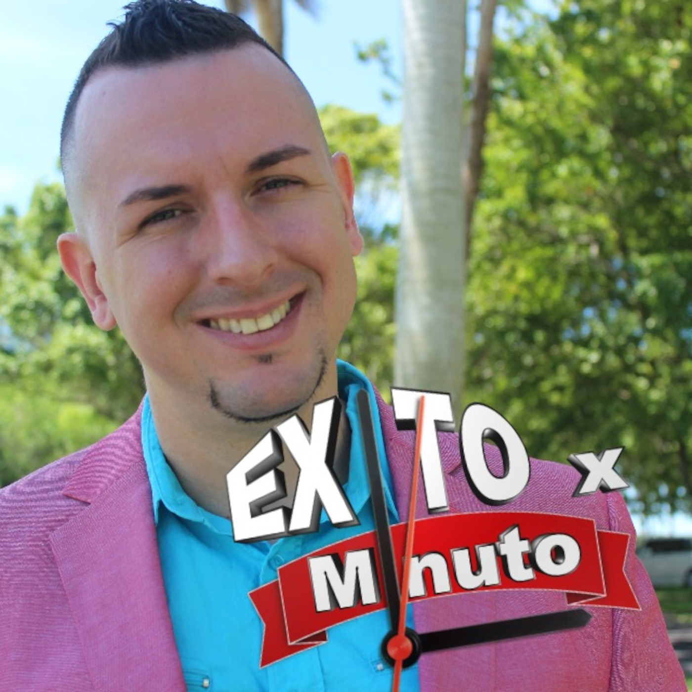 ExitoXMinuto's Podcast