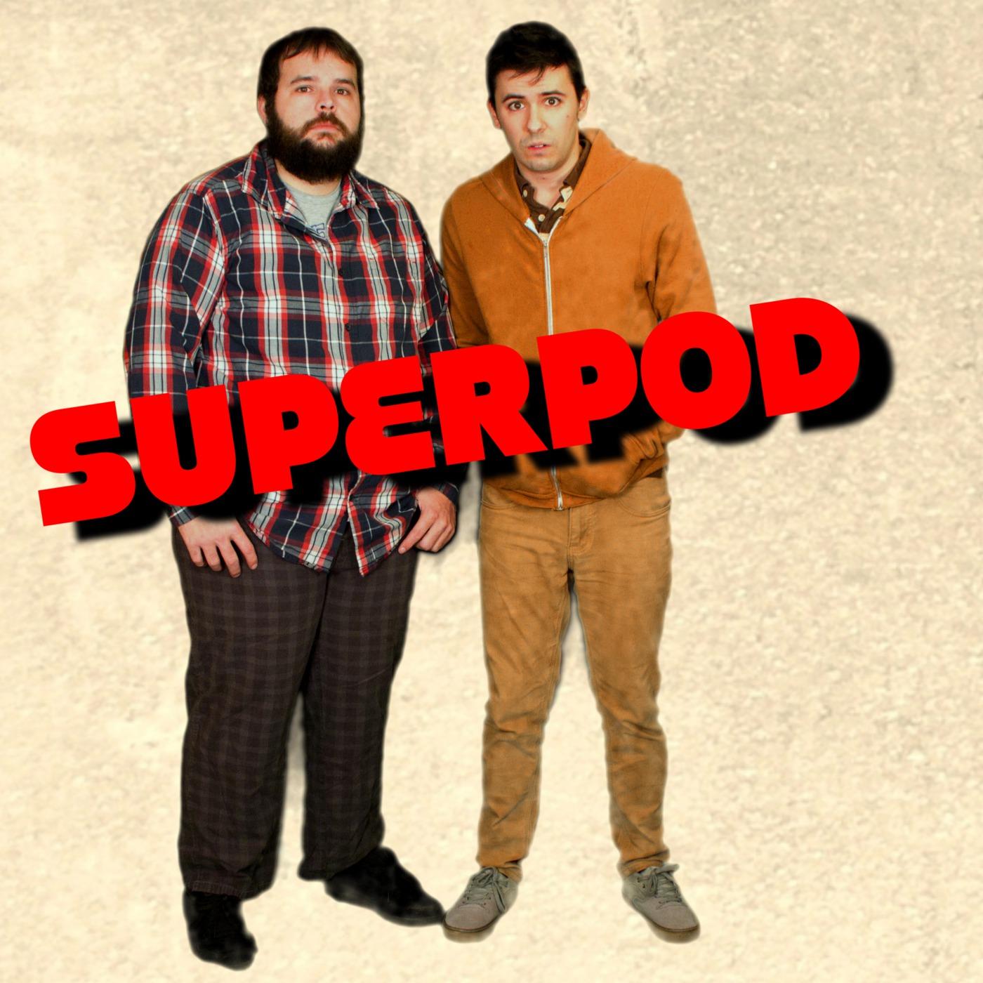SUPERPOD