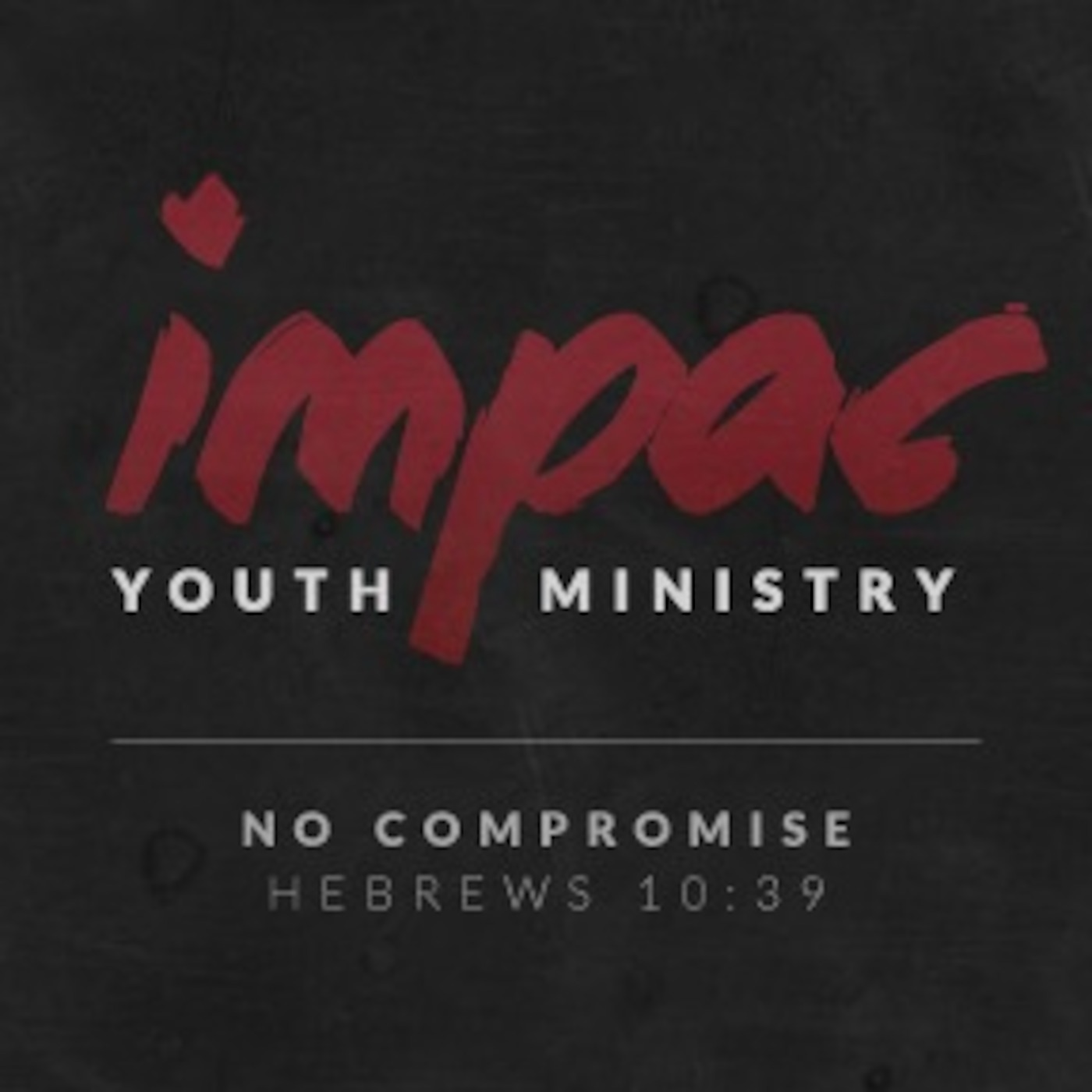 Impac Youth Ministry's Podcast