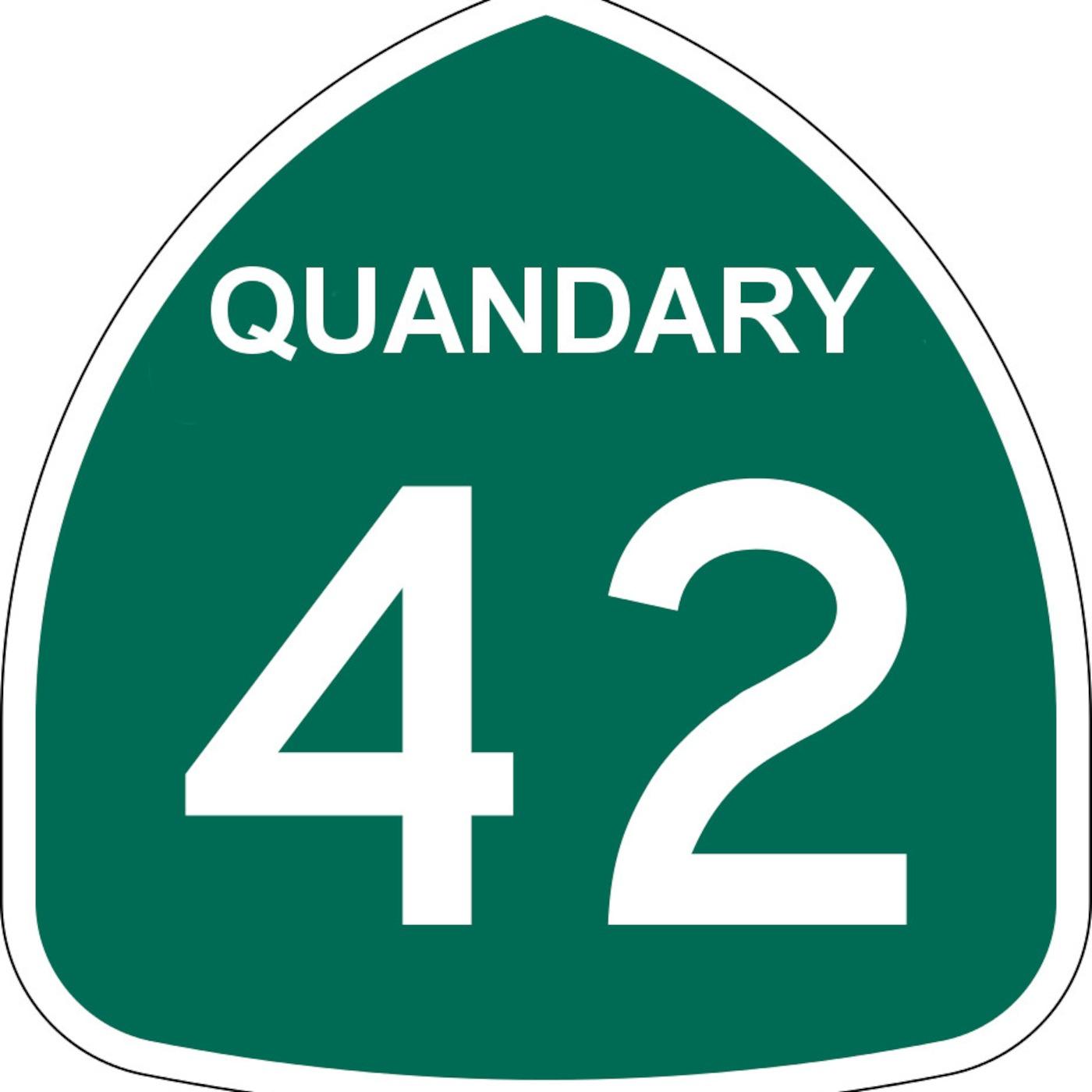 Quandry 42