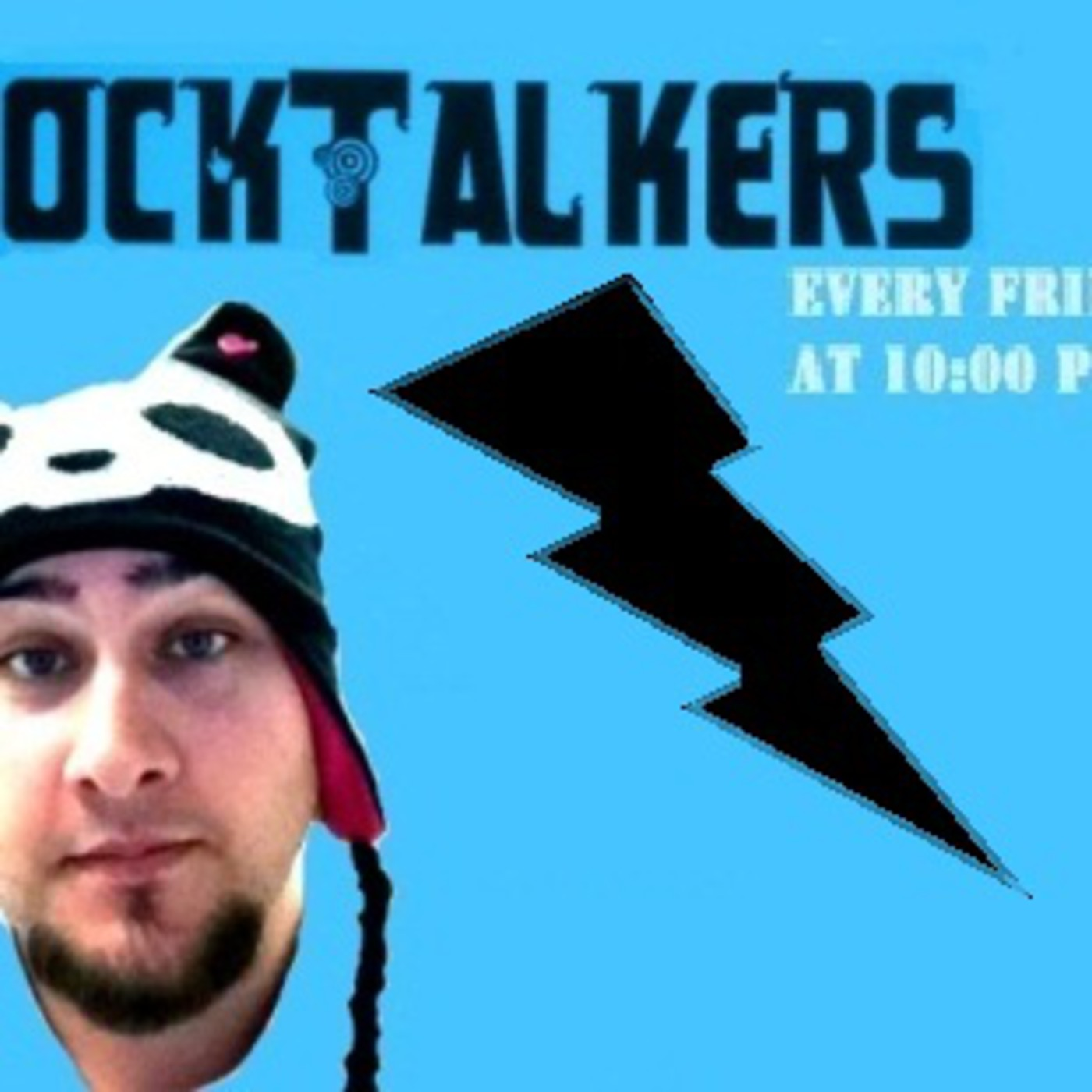 RockTalkers Podcast