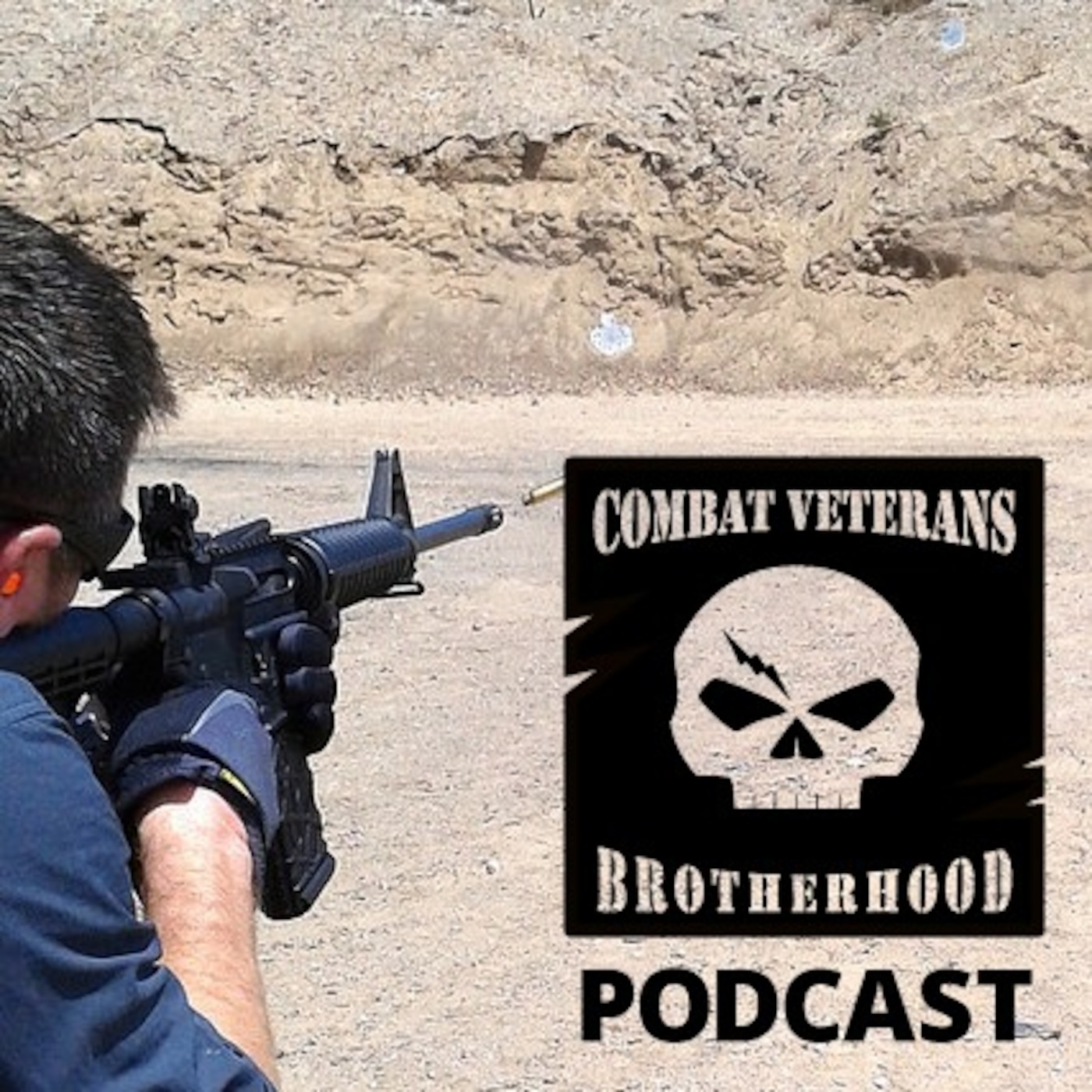 Combat Brotherhood Podcast