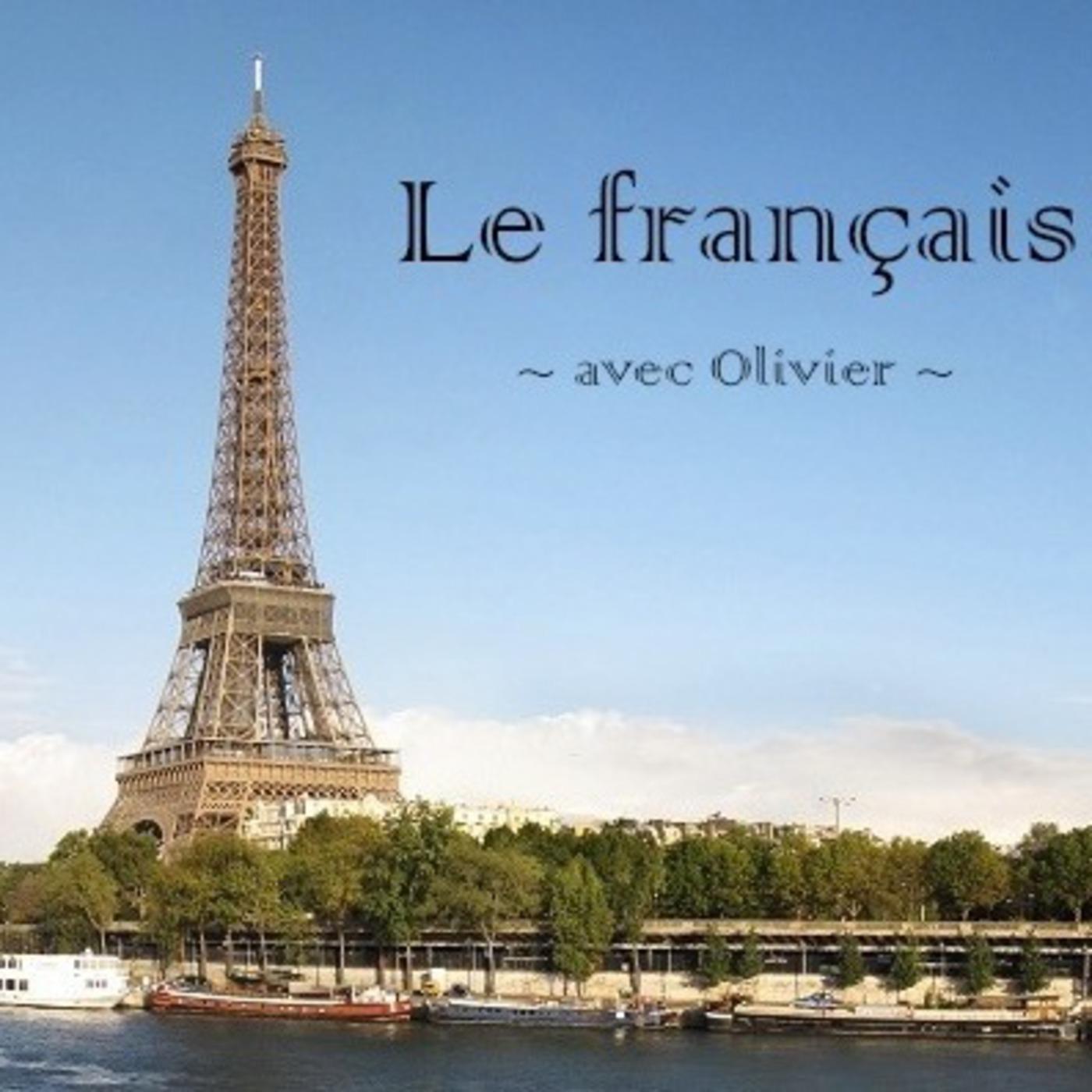 Le français avec Olivier