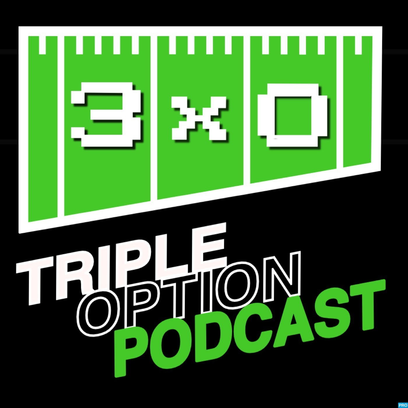 The Triple Option Podcast