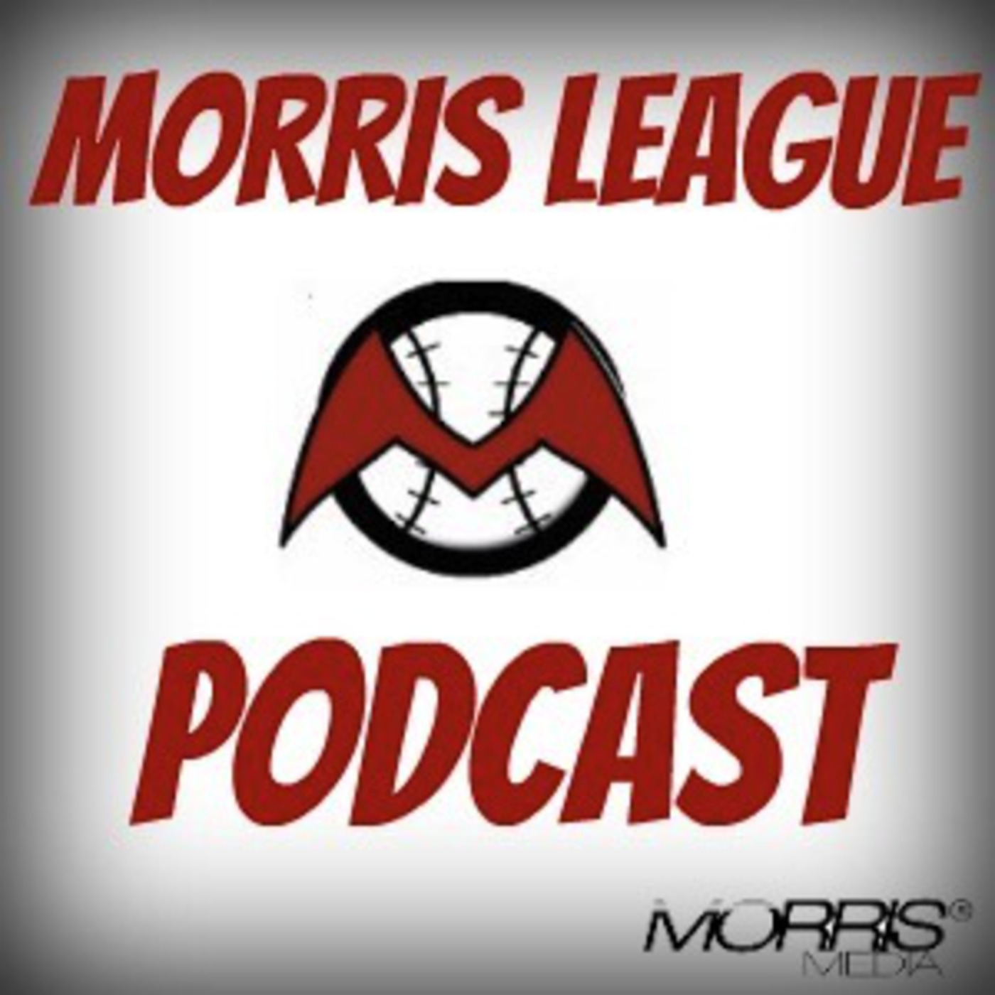 MORRIS LEAGUE'S PODCAST