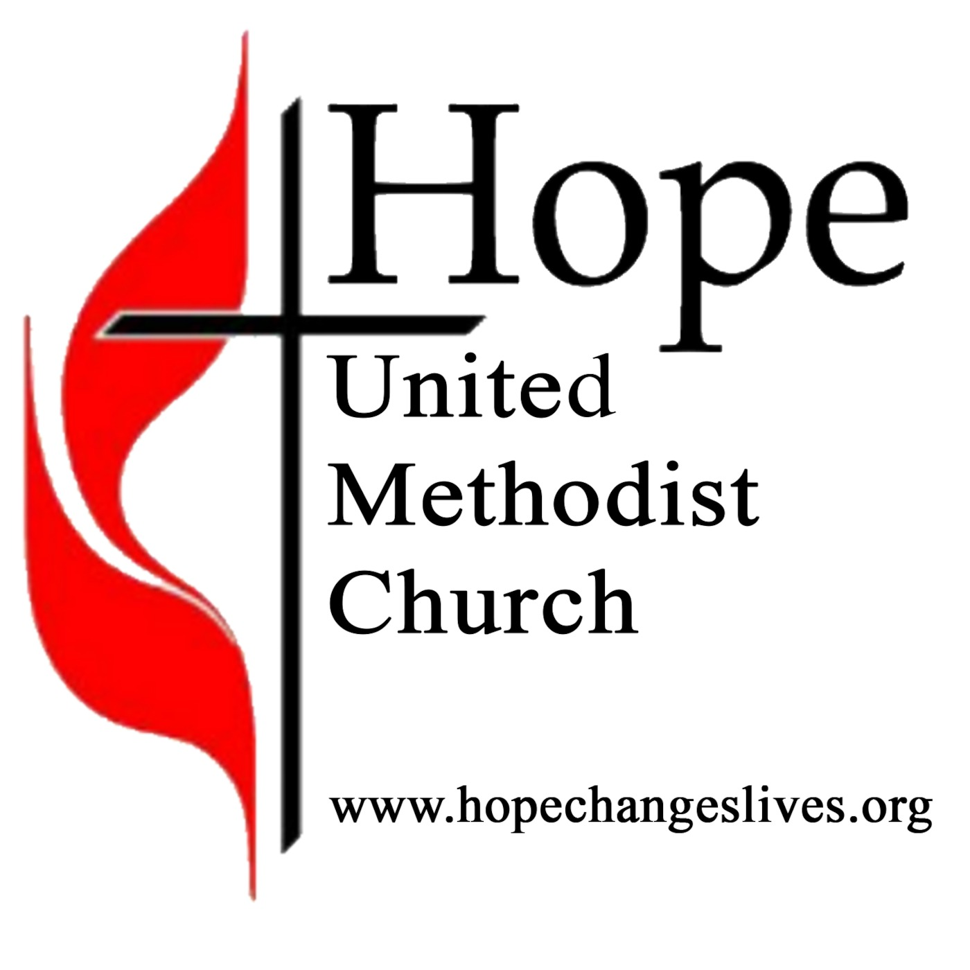 Hope United Methodist Church Sermon Podcast