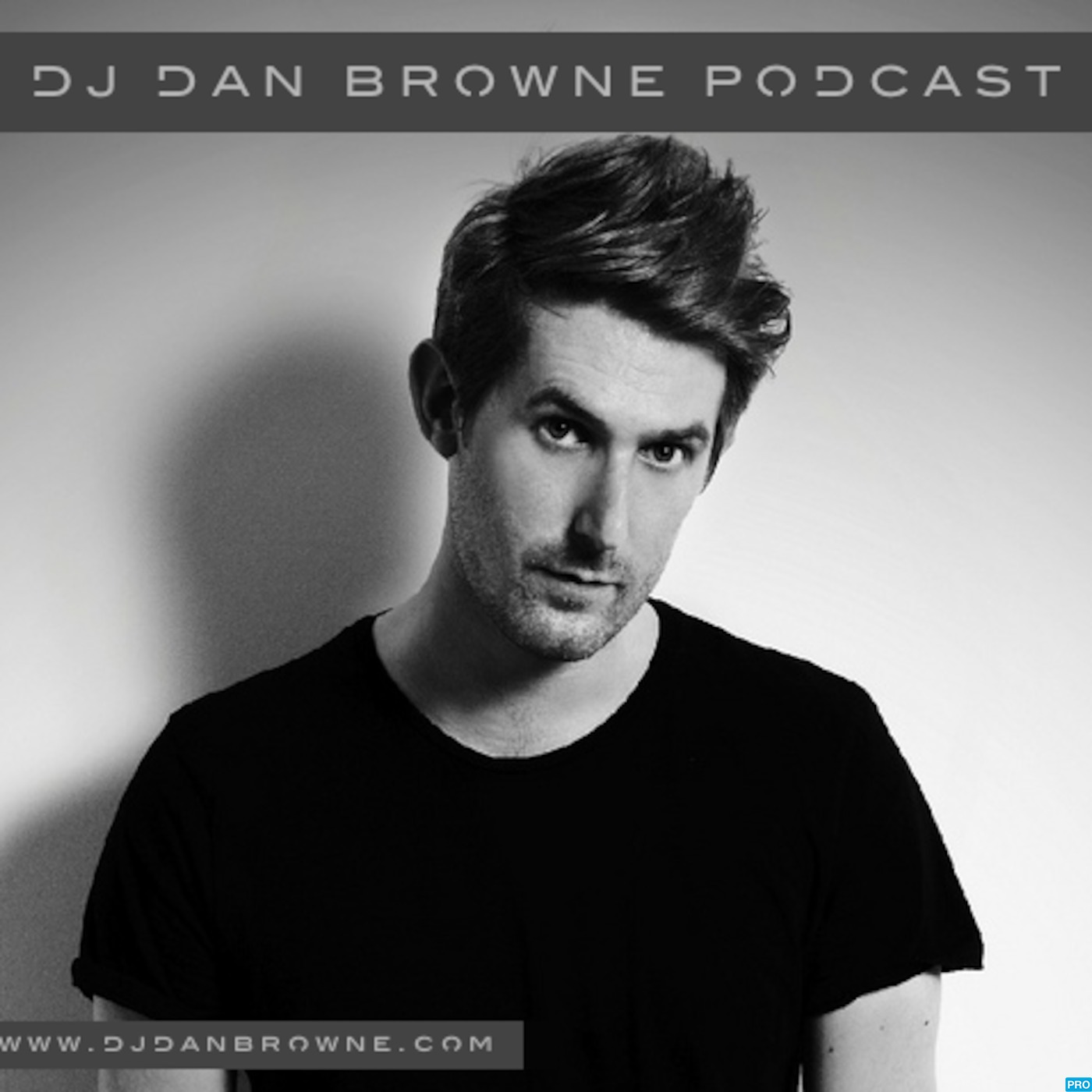 DJ Dan Browne Podcast