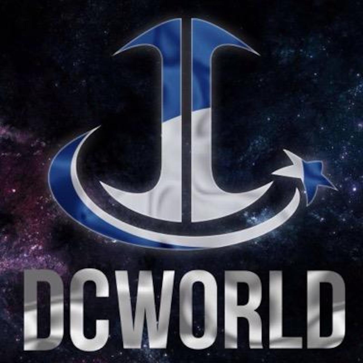 DCWorld Podcast