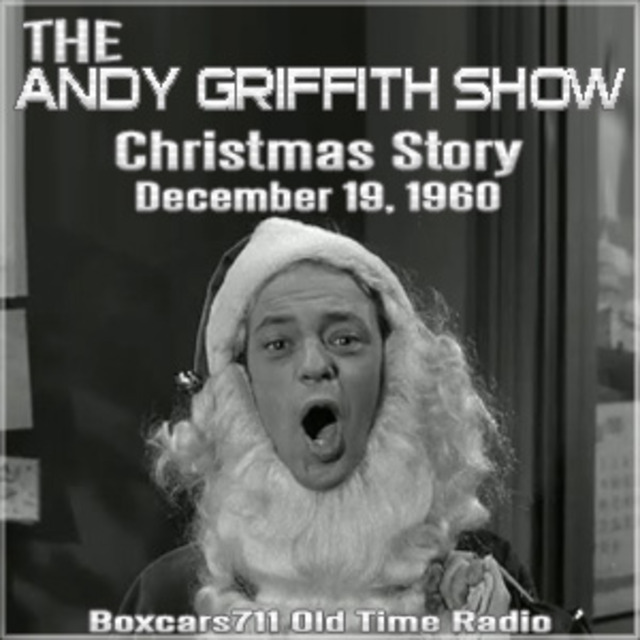 movie the andy griffith show christmas story 12 19 60 - Andy Griffith Show Christmas Story