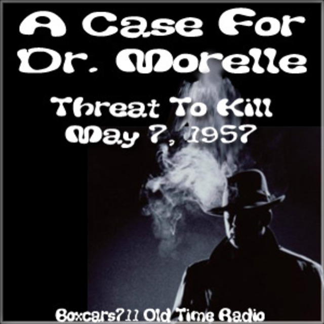 dr morelle radio