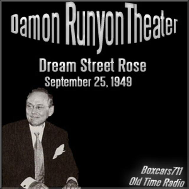 Damon Runyon Theater