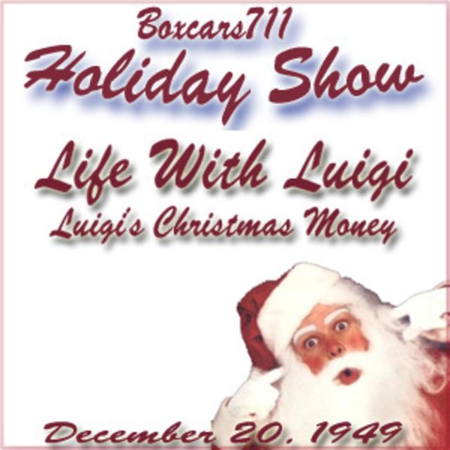 Is Pasquales Open Christmas Day 2020 Life With Luigi   Pasquale Takes Luigi's Christmas Money (12 20 49)