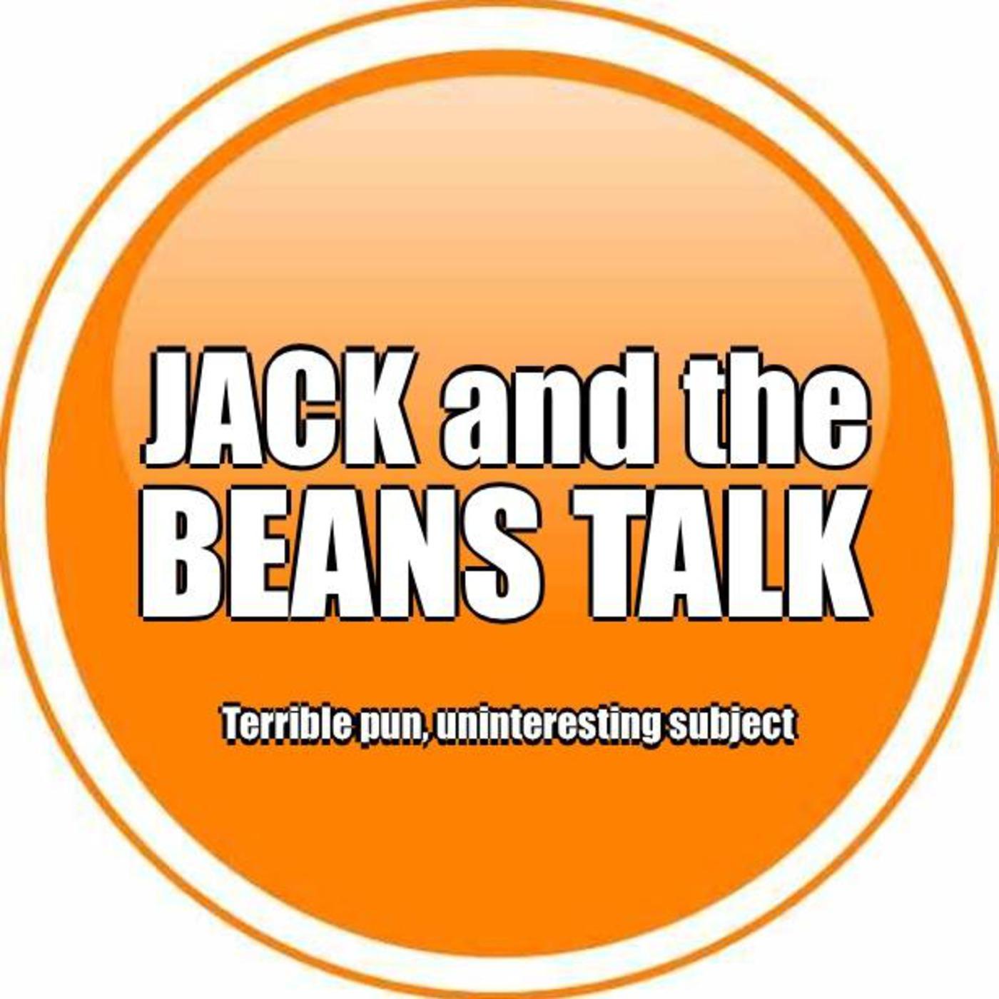 Jack & the Beans Talk
