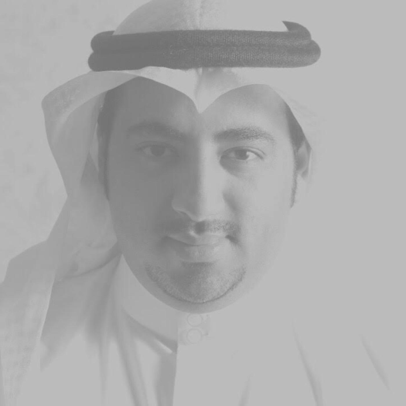 بودكاست محمد آل قيصوم