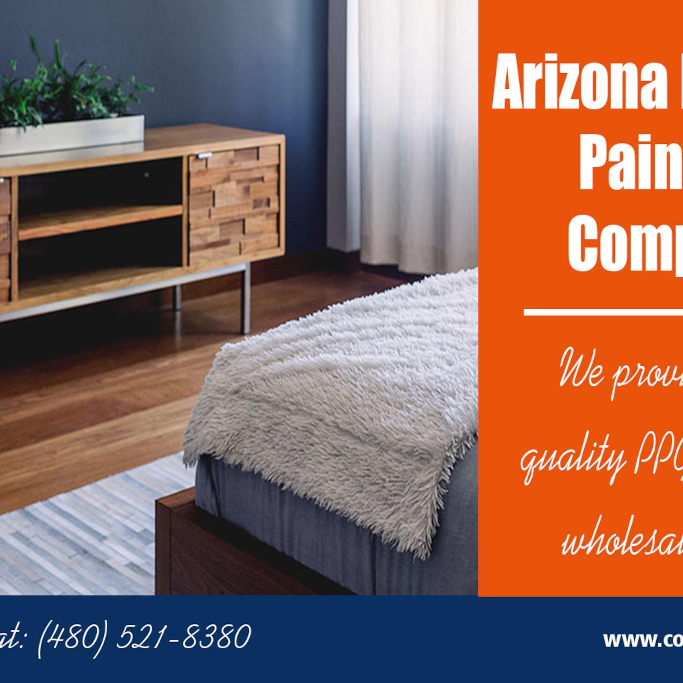 Arizona Painting Phoenix House Painting S Podcast