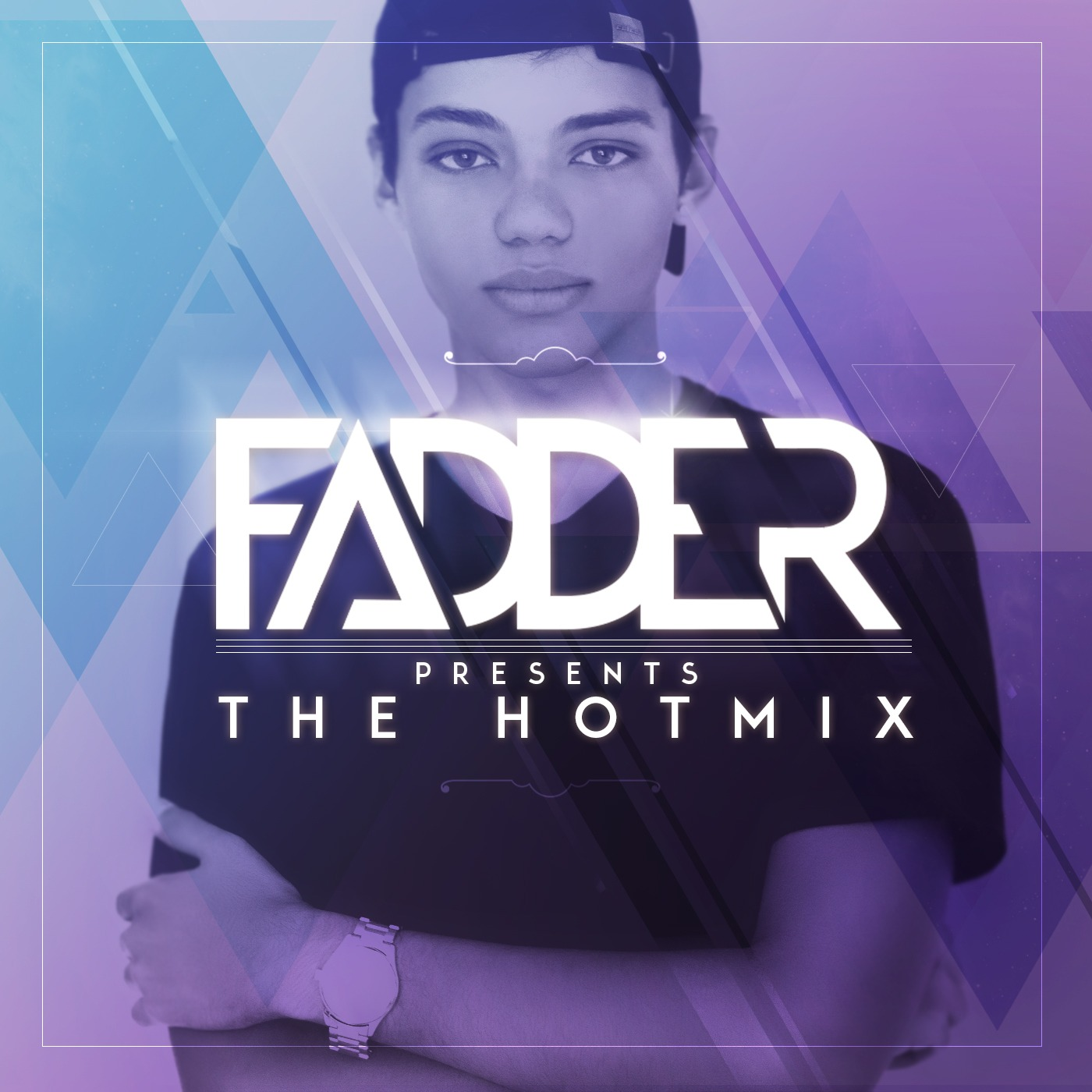 FADDER - The Hotmix Podcast