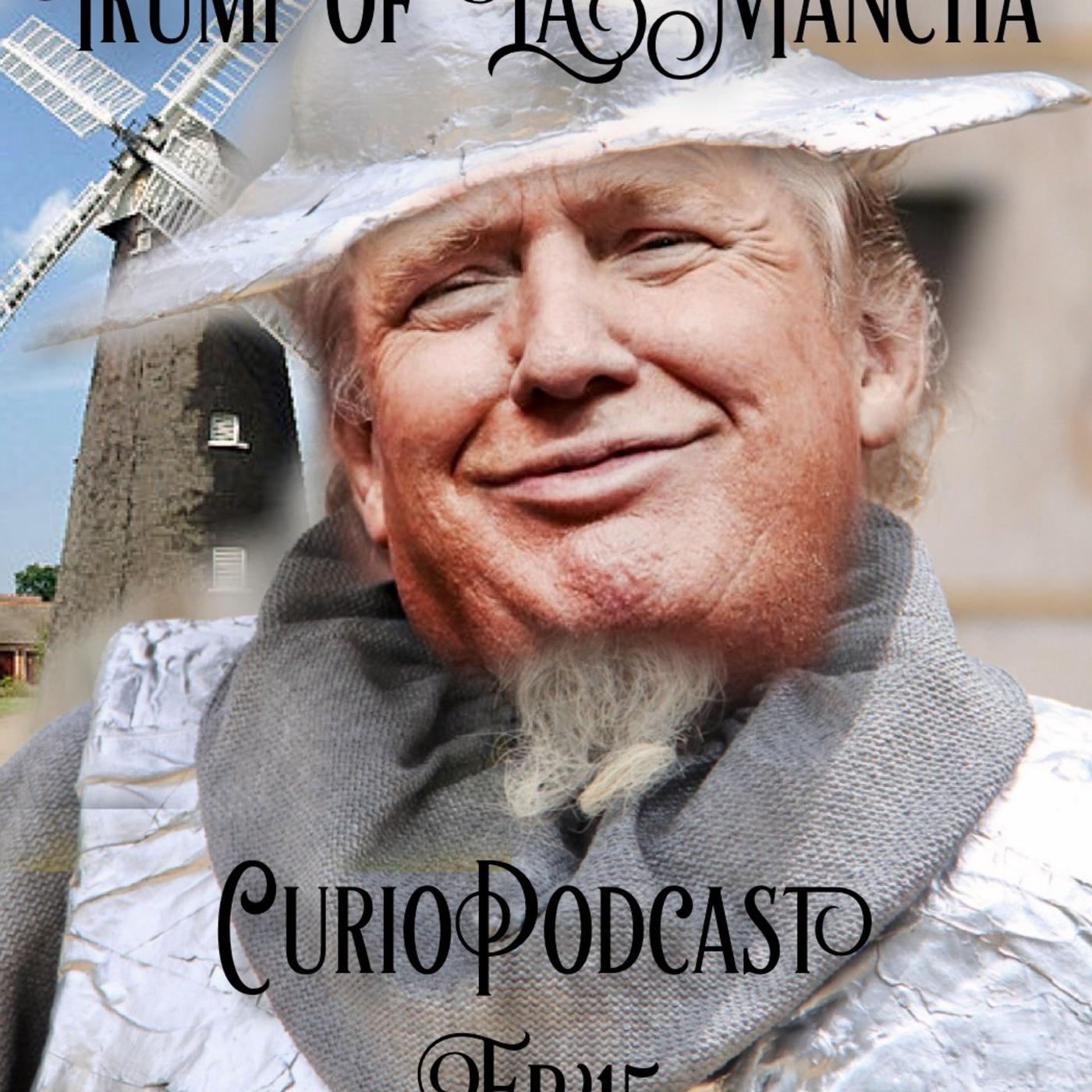 Trump of La Mancha