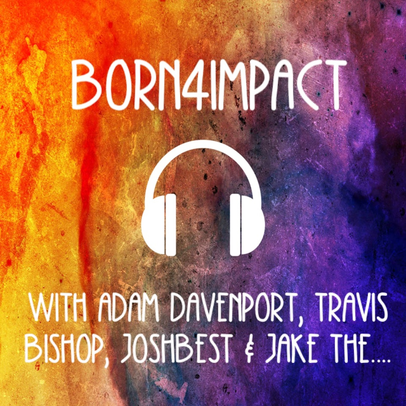 Born4Impact
