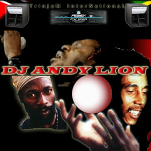 DJ Andy - TrinJam International