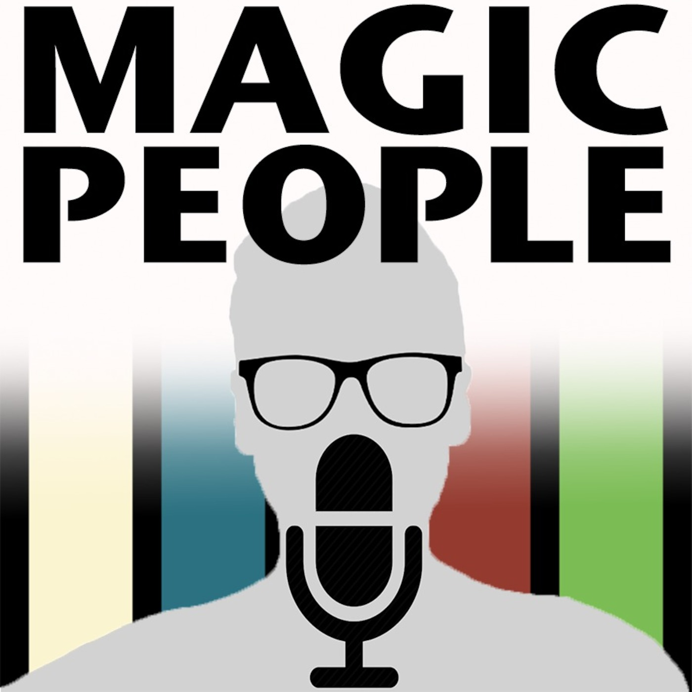 Magic People