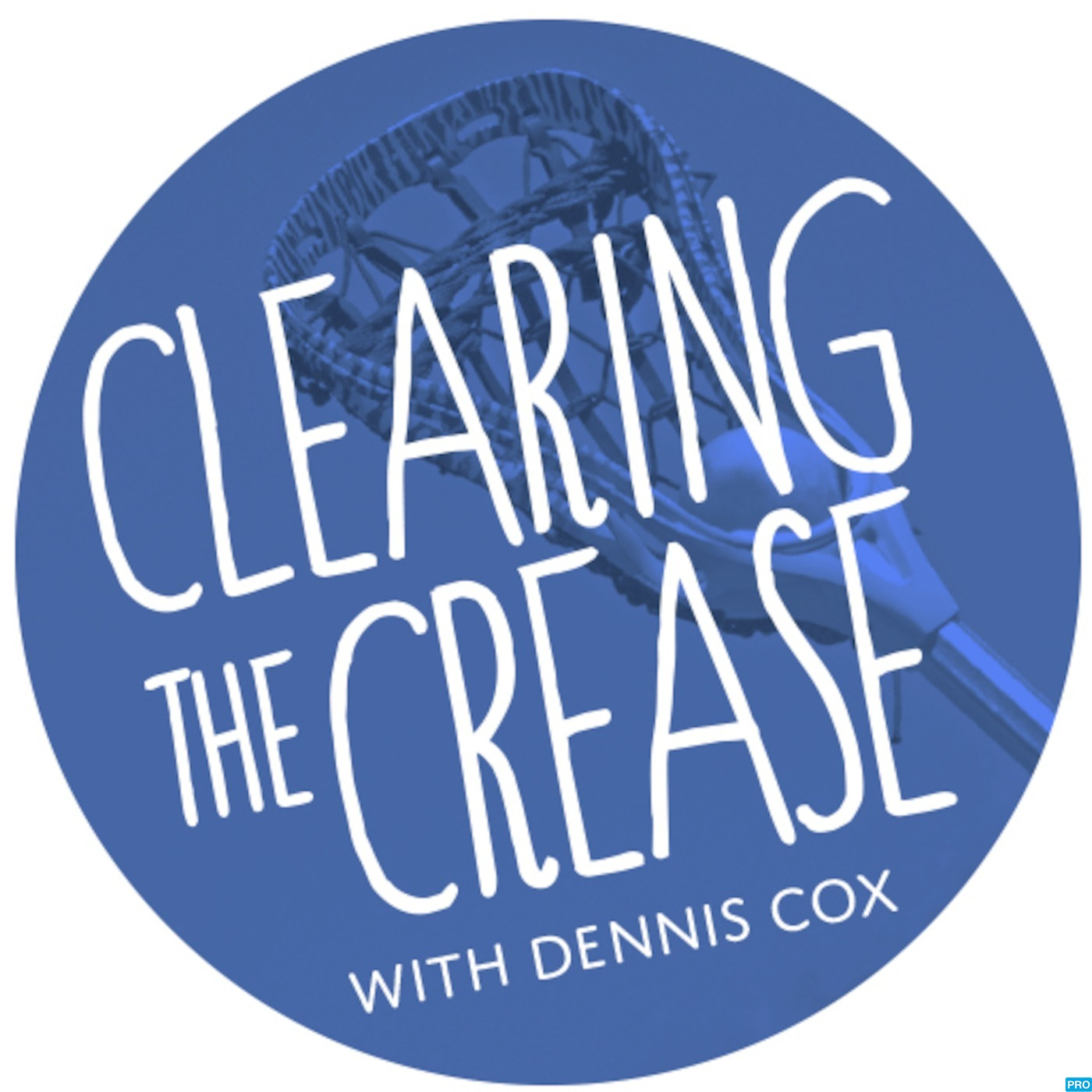 Clearing the Crease with Dennis Cox