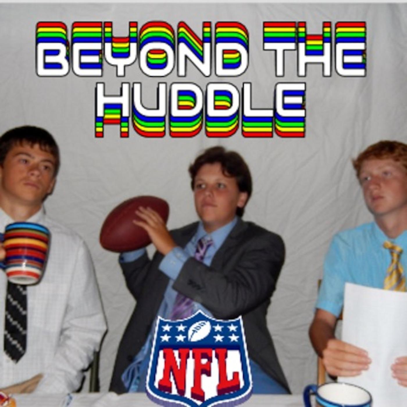 Beyond The Huddle