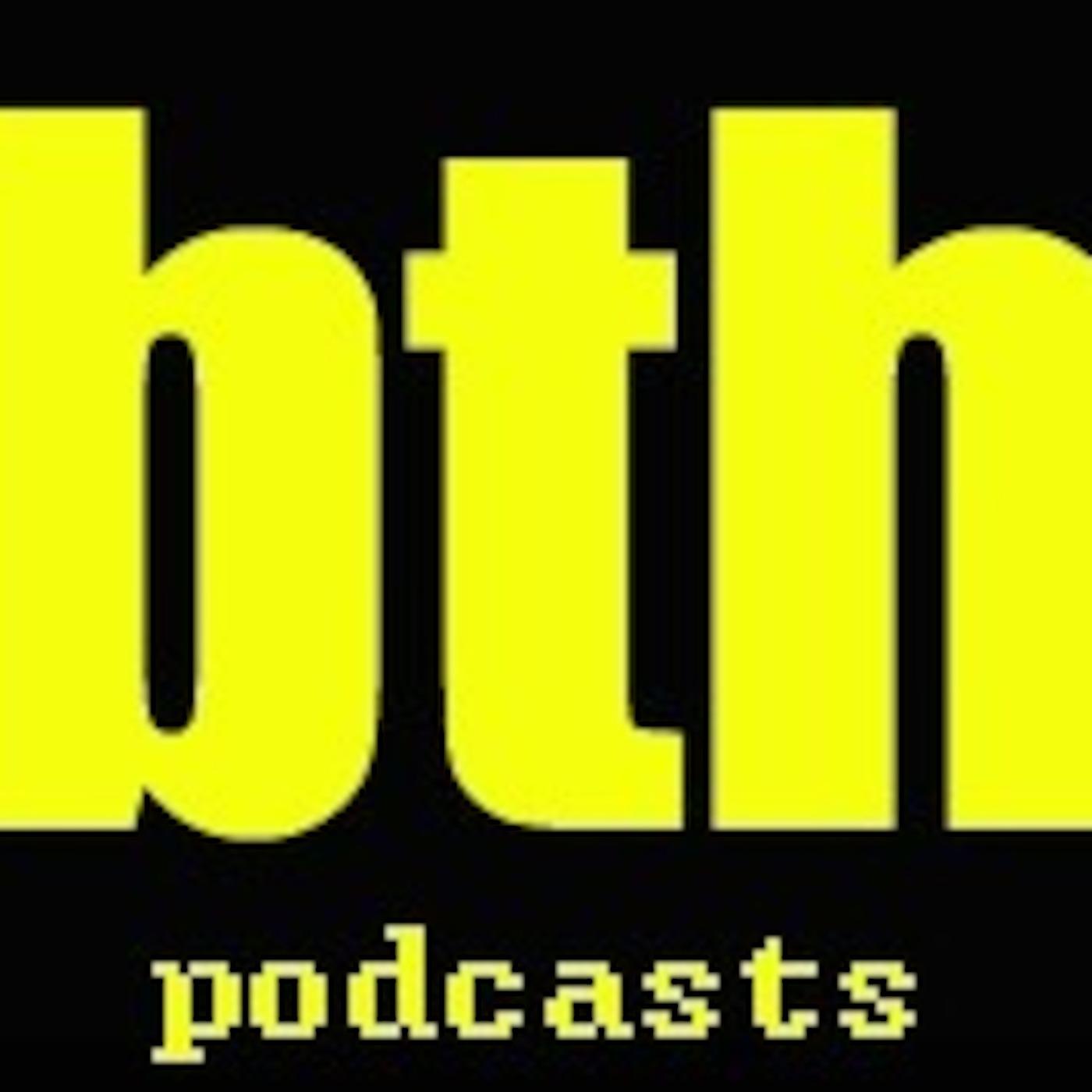 BrandonTypesHere.Com Podcasts