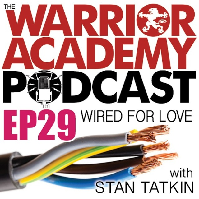 Wired For Love | Wired For Love With Author Stan Tatkin