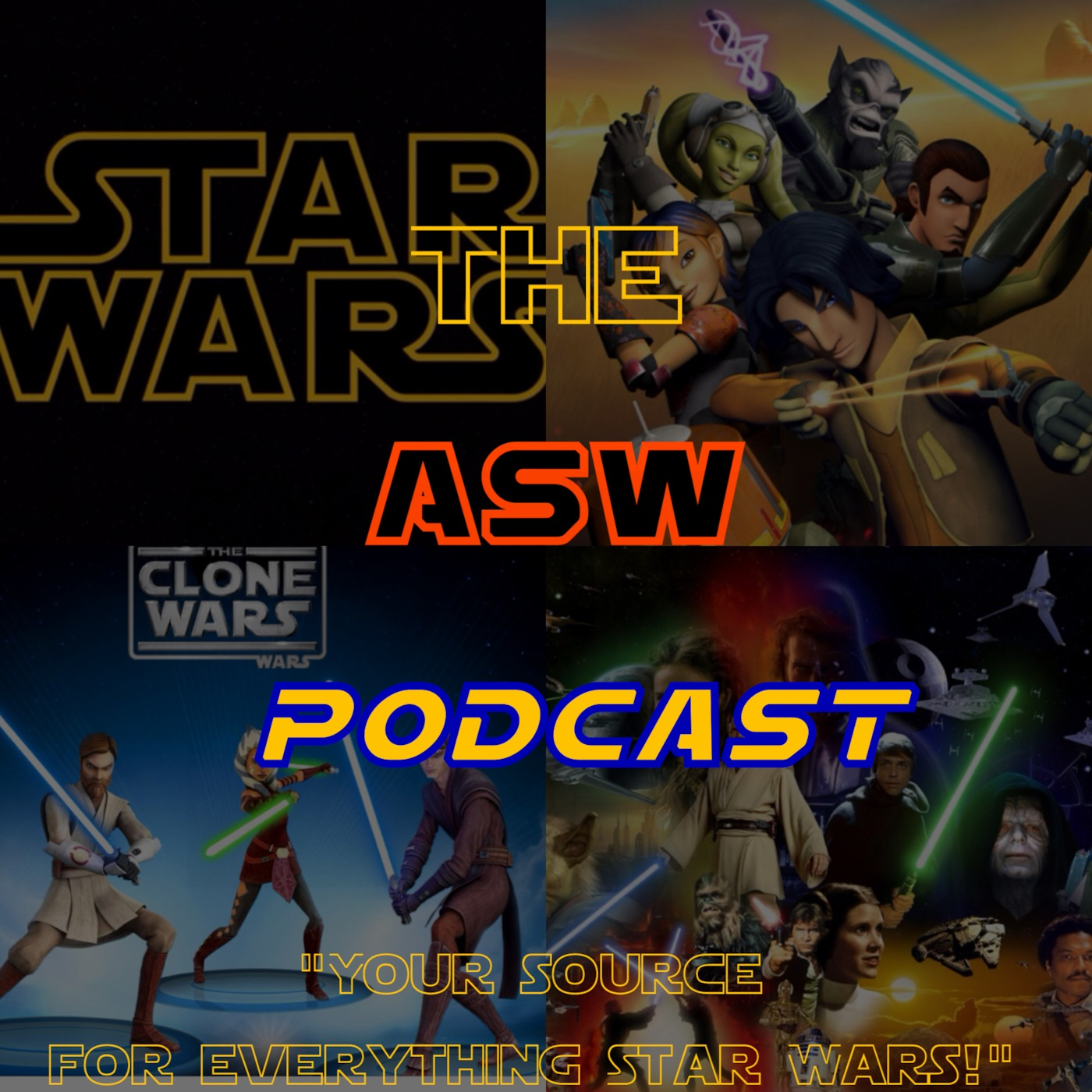 All_Star Wars Podcast