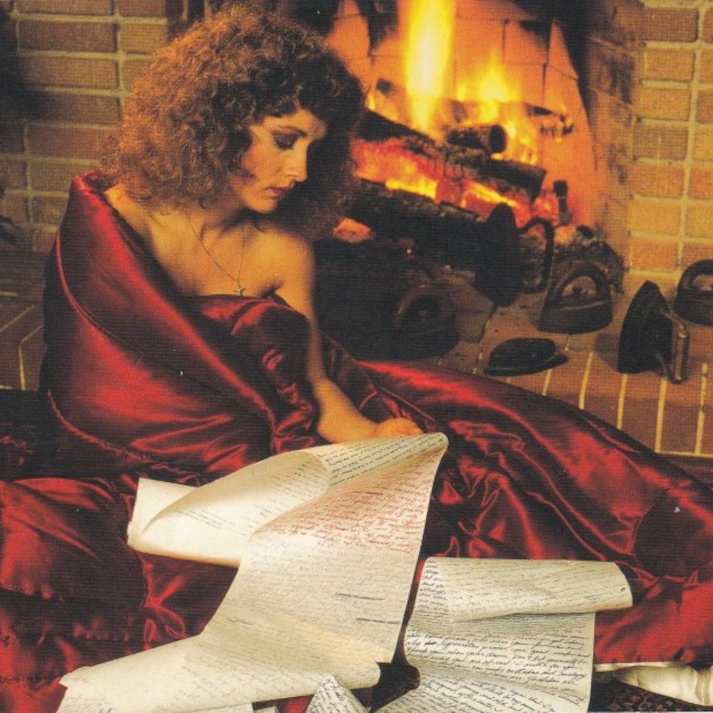 The Teena Marie Story/Irons In The Fire DJ Rhythm Dee's
