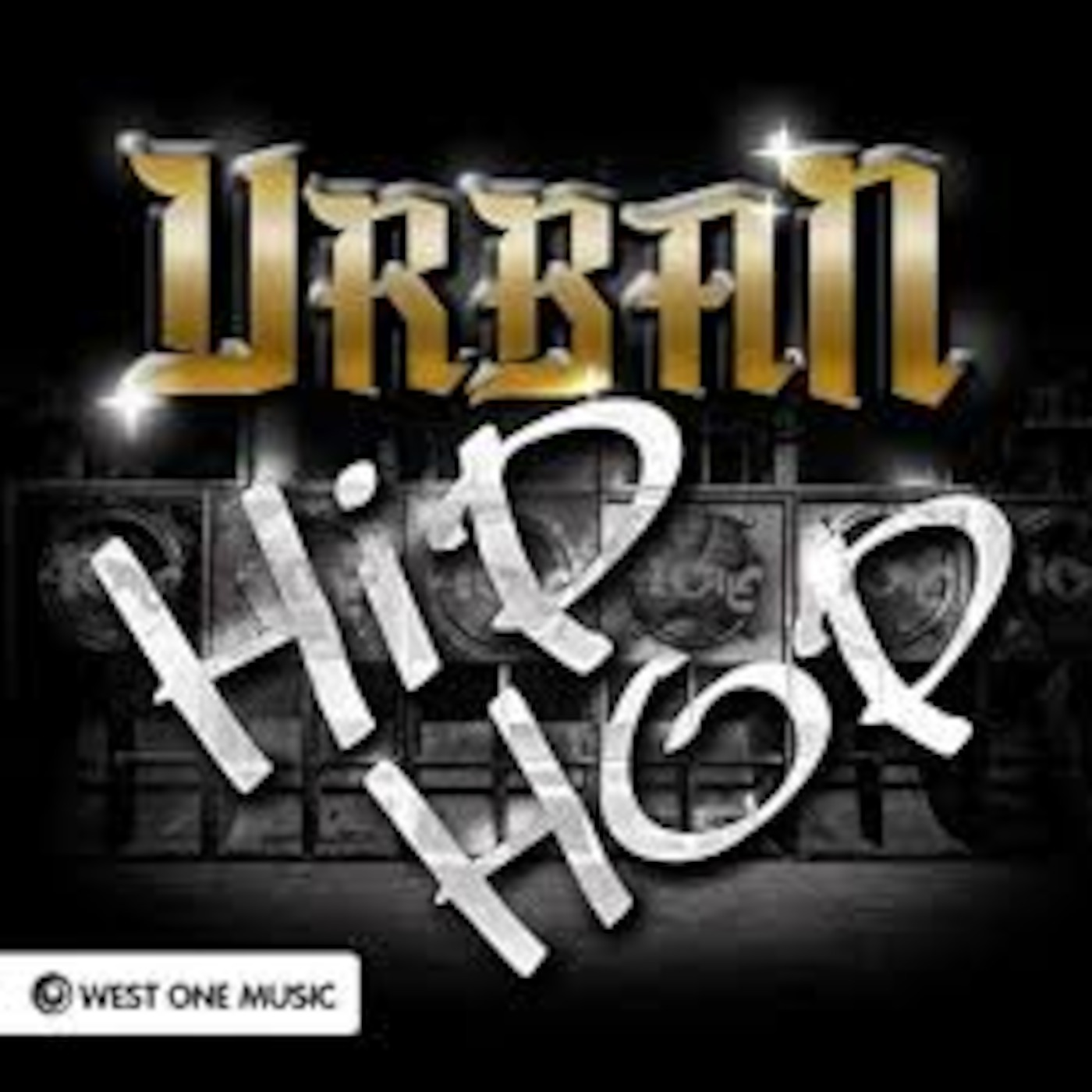 DJRD'S Urban Hip Hop MiX DJ Rhythm Dee's Black Magic Sounds